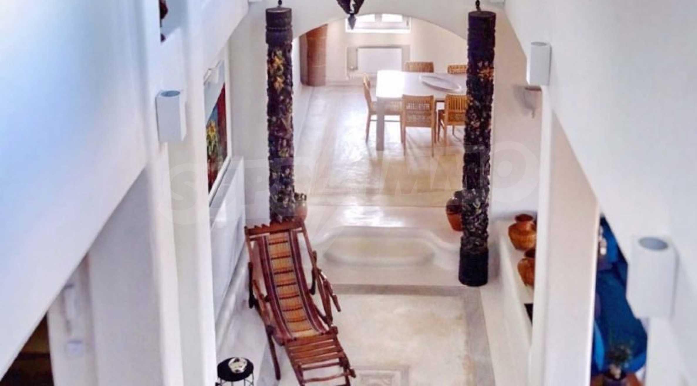 Разкошна вила на топ световна дестинация, остров Миконос 6