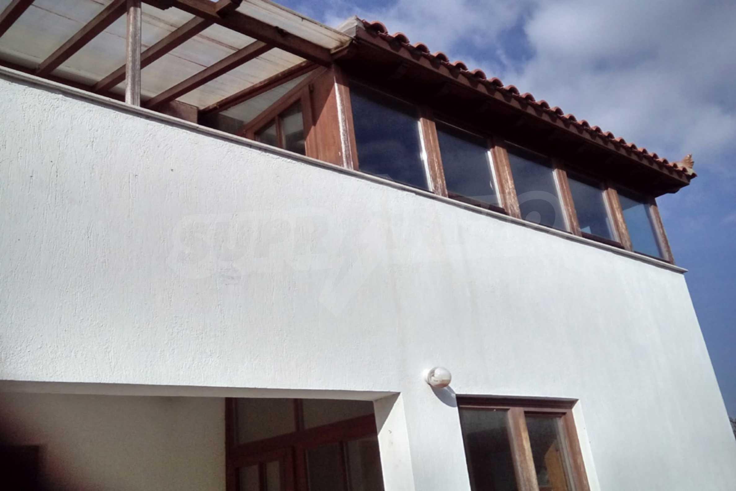 Къща  в  Скопелос 2