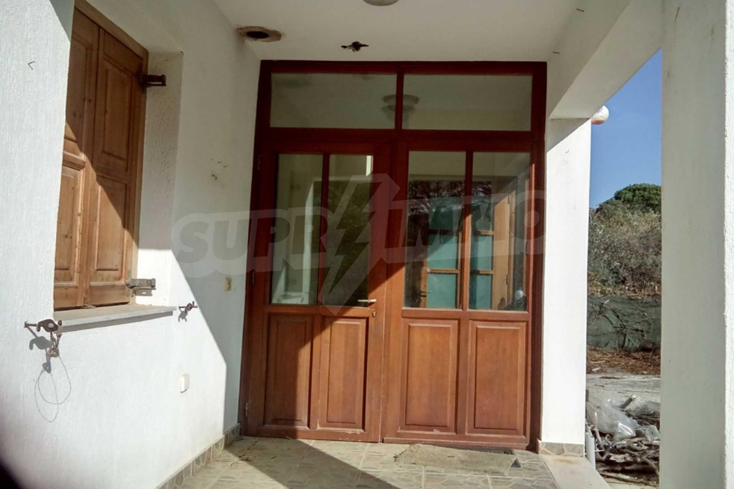 Къща  в  Скопелос 5