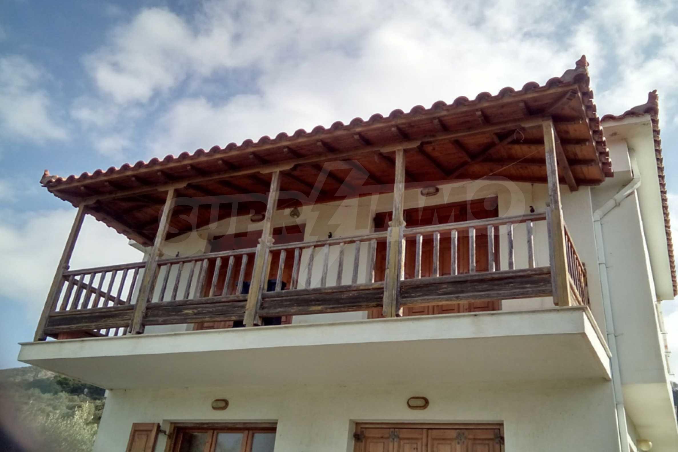 Къща  в  Скопелос 6