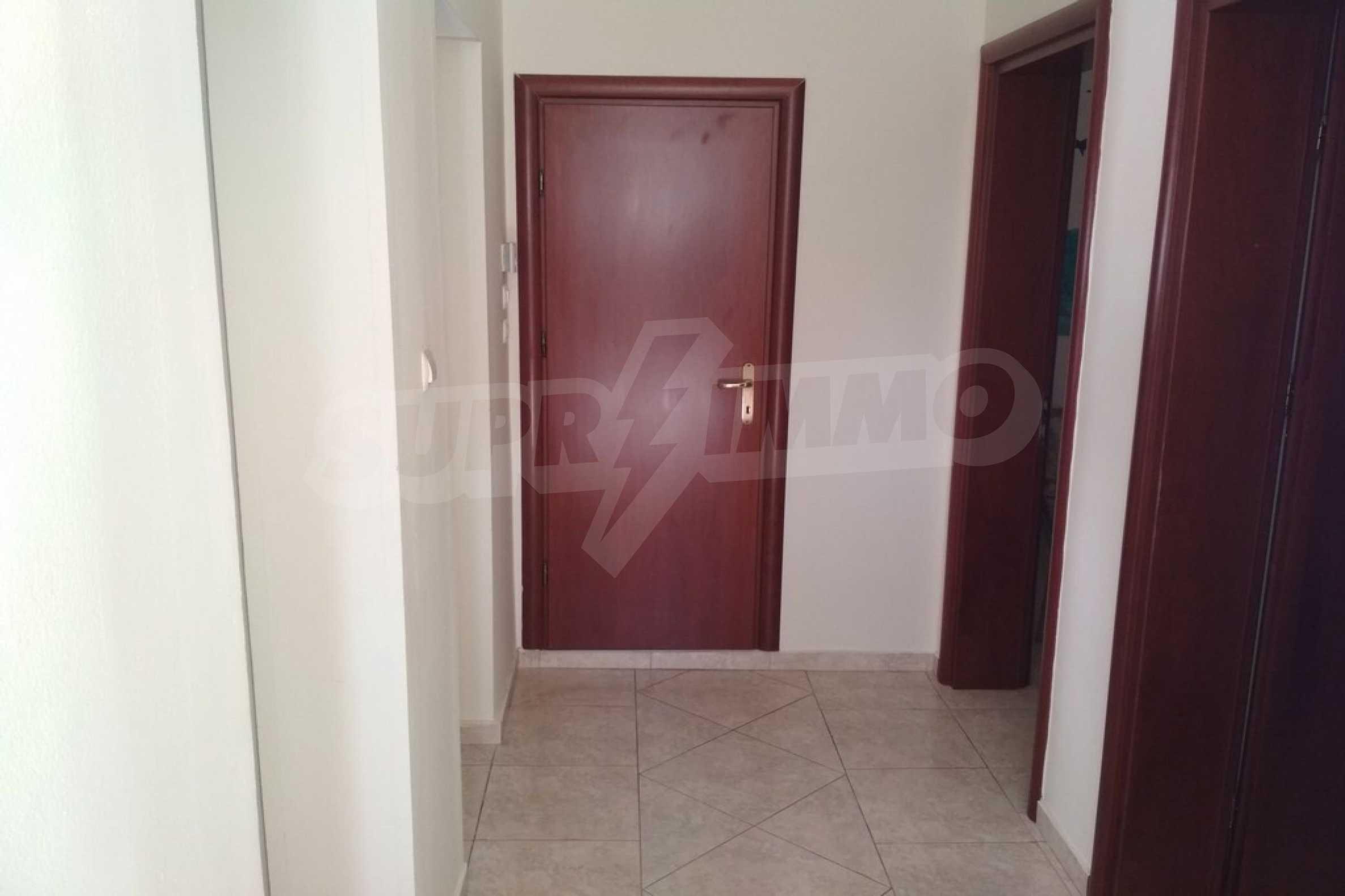 Апартамент  в  Polixni 9