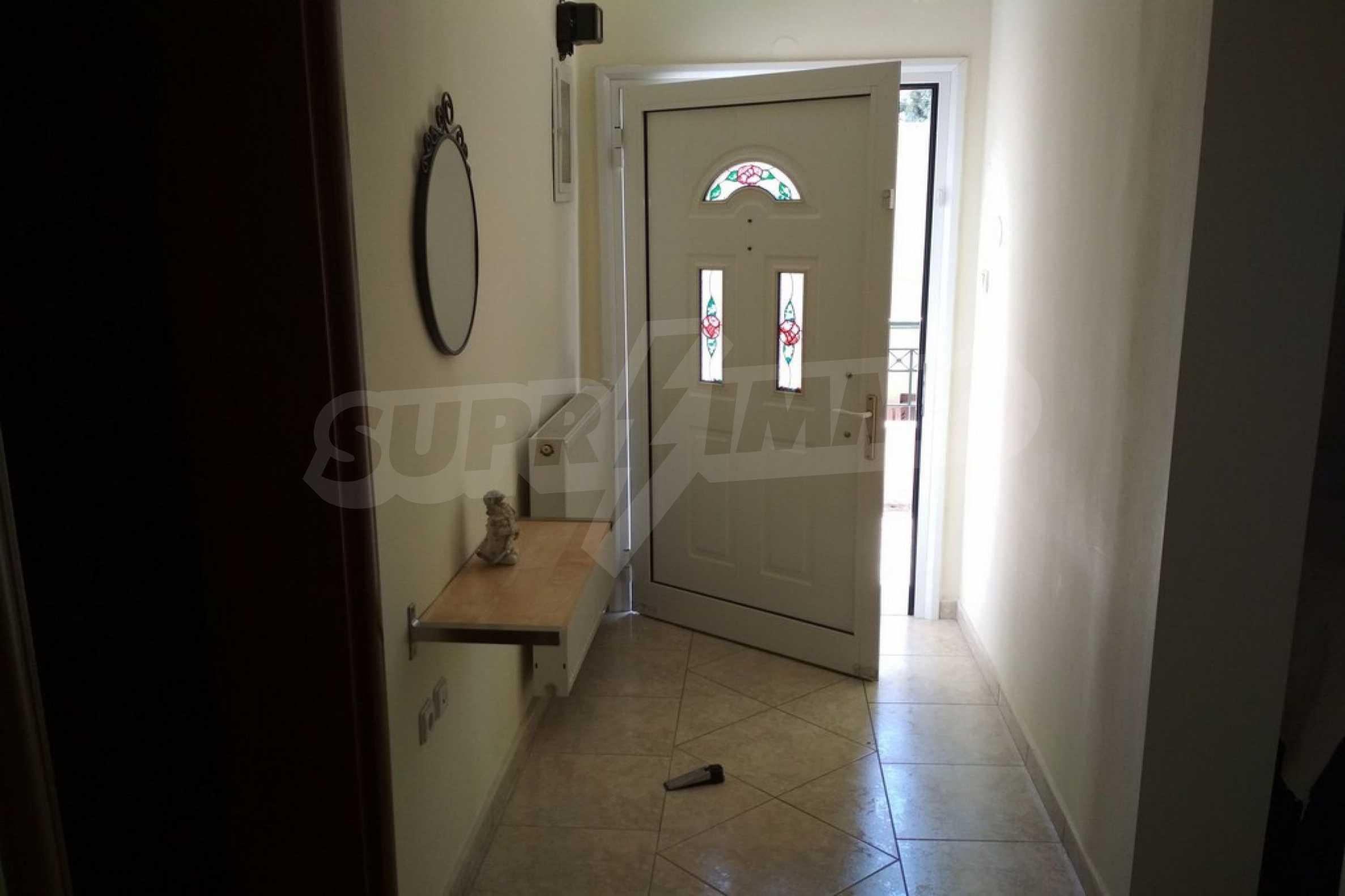 Апартамент  в  Polixni 10
