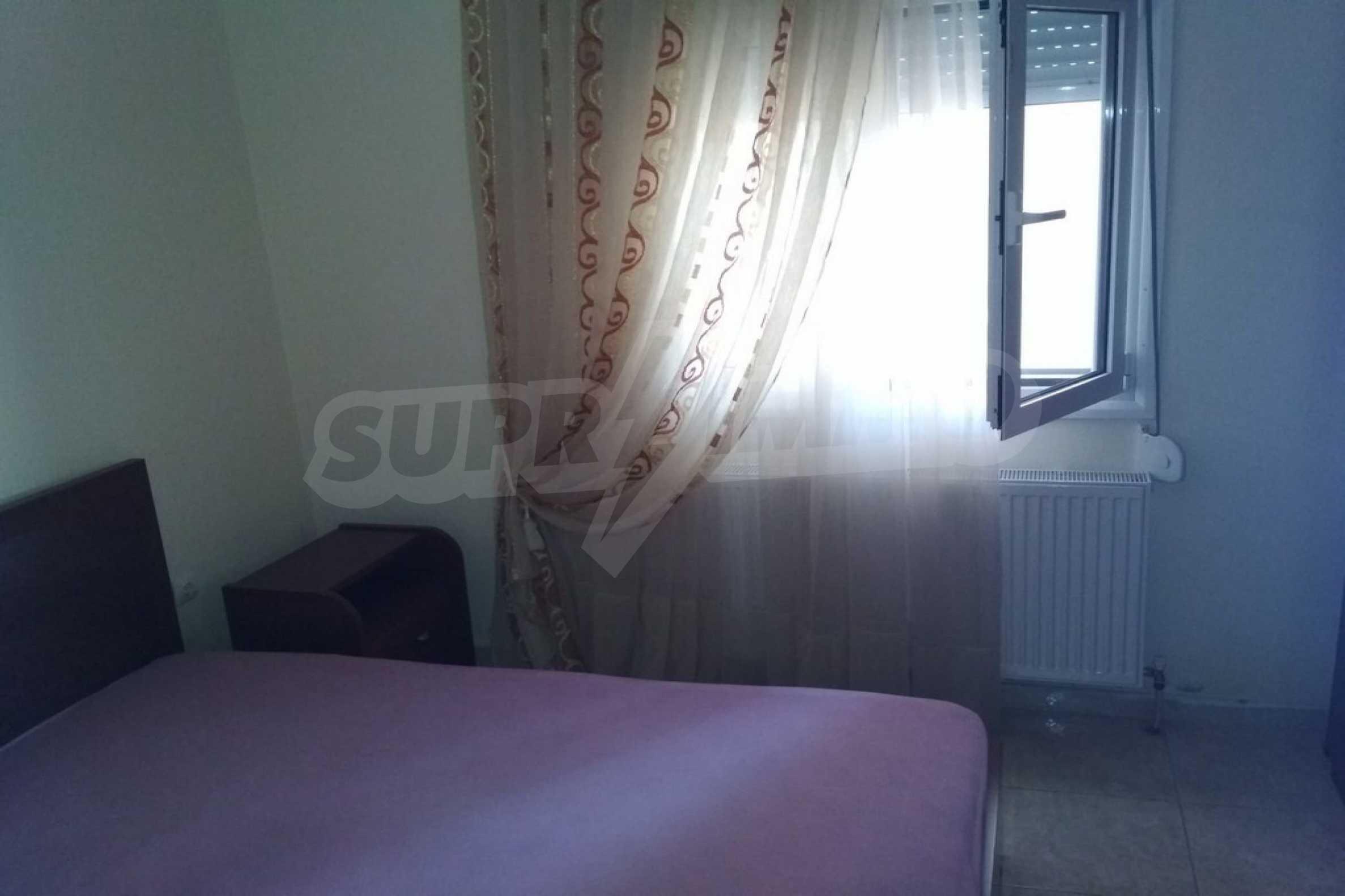Апартамент  в  Polixni 3