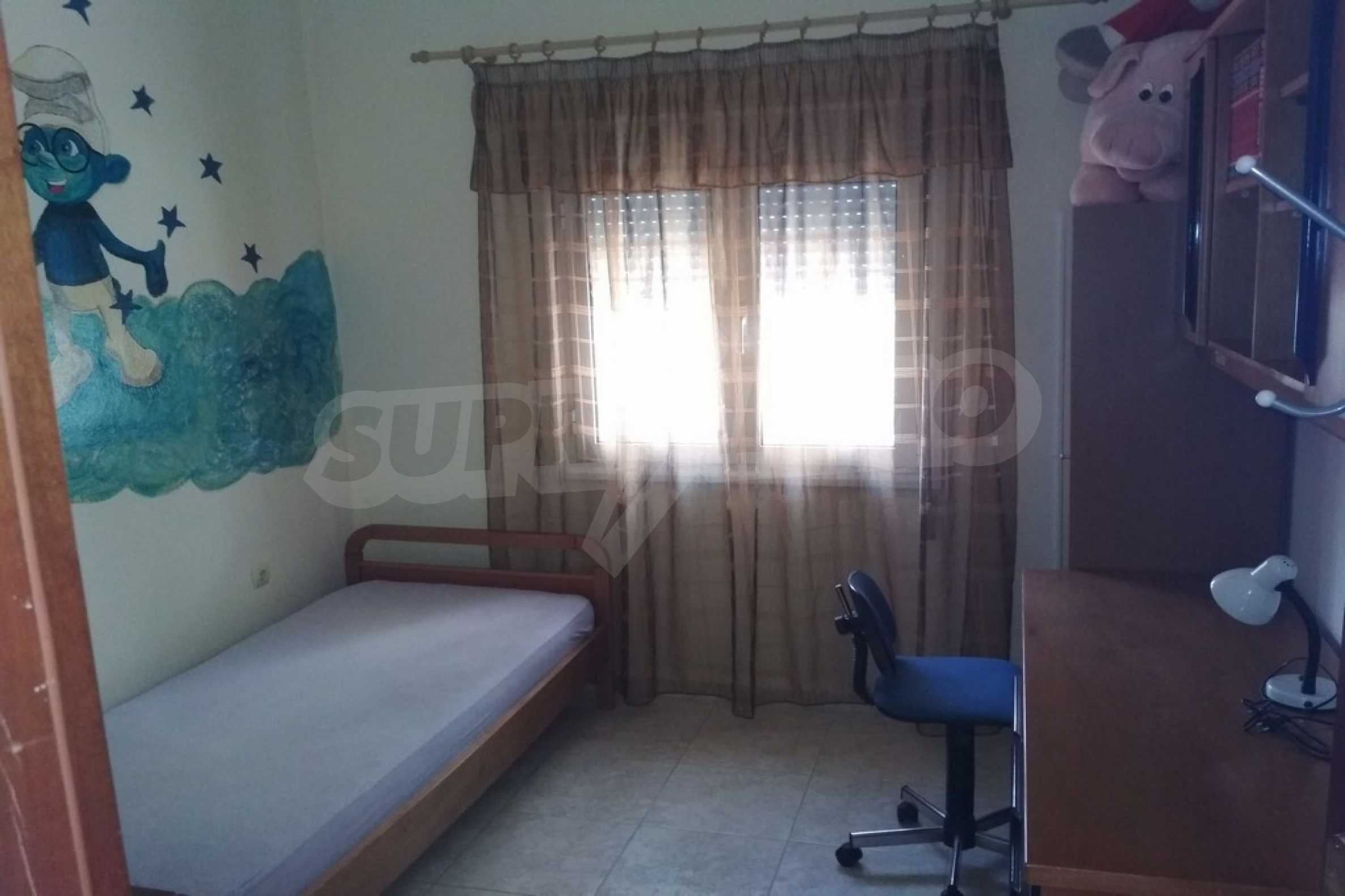 Апартамент  в  Polixni 4