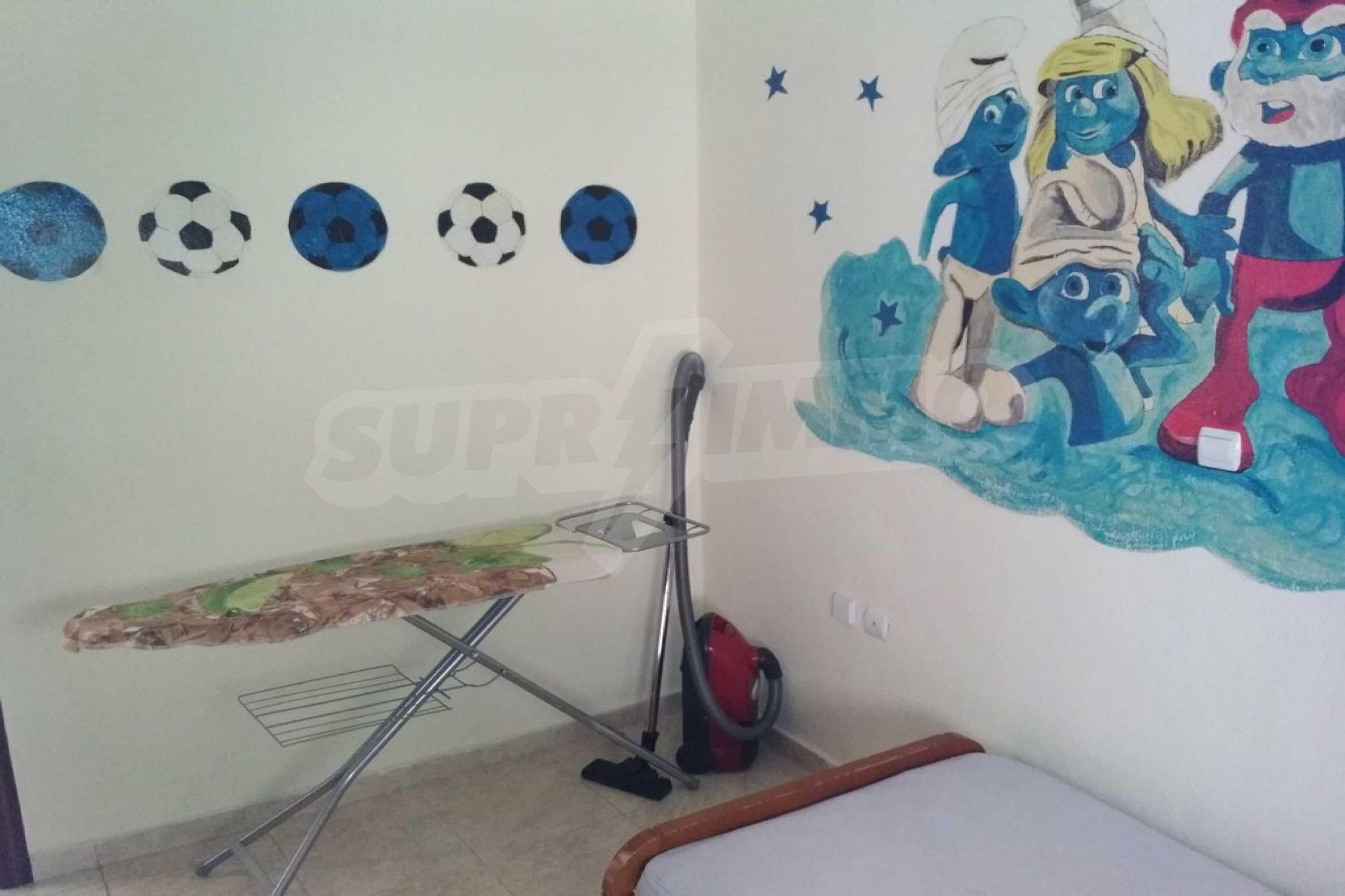 Апартамент  в  Polixni 5