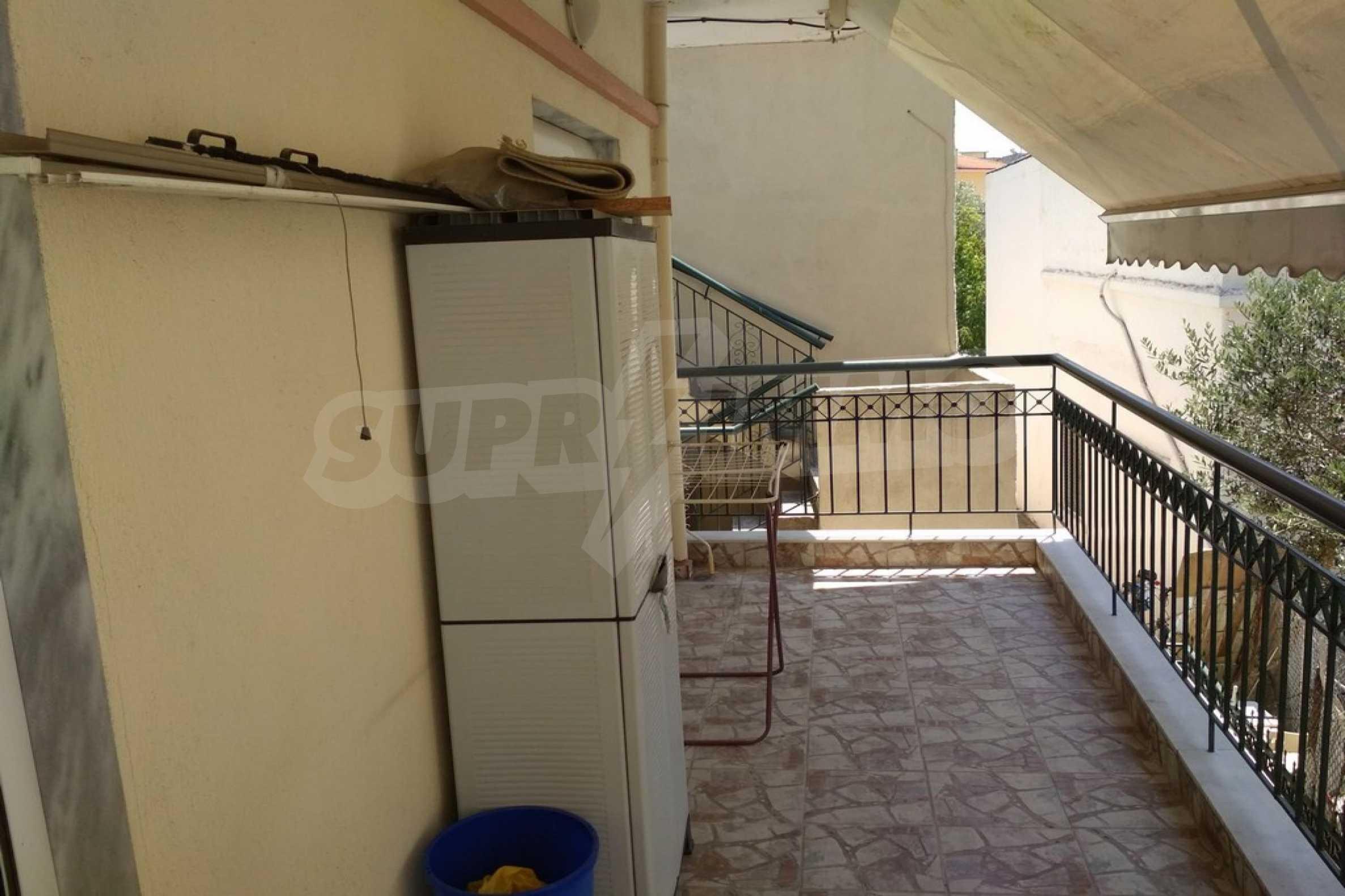 Апартамент  в  Polixni 7