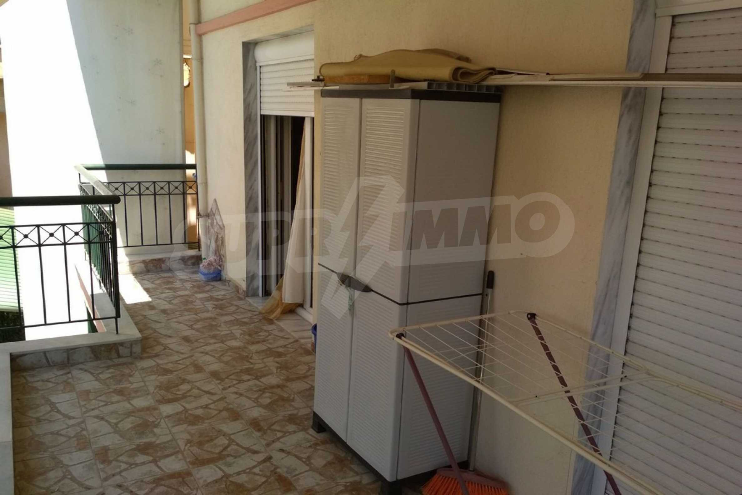 Апартамент  в  Polixni 8