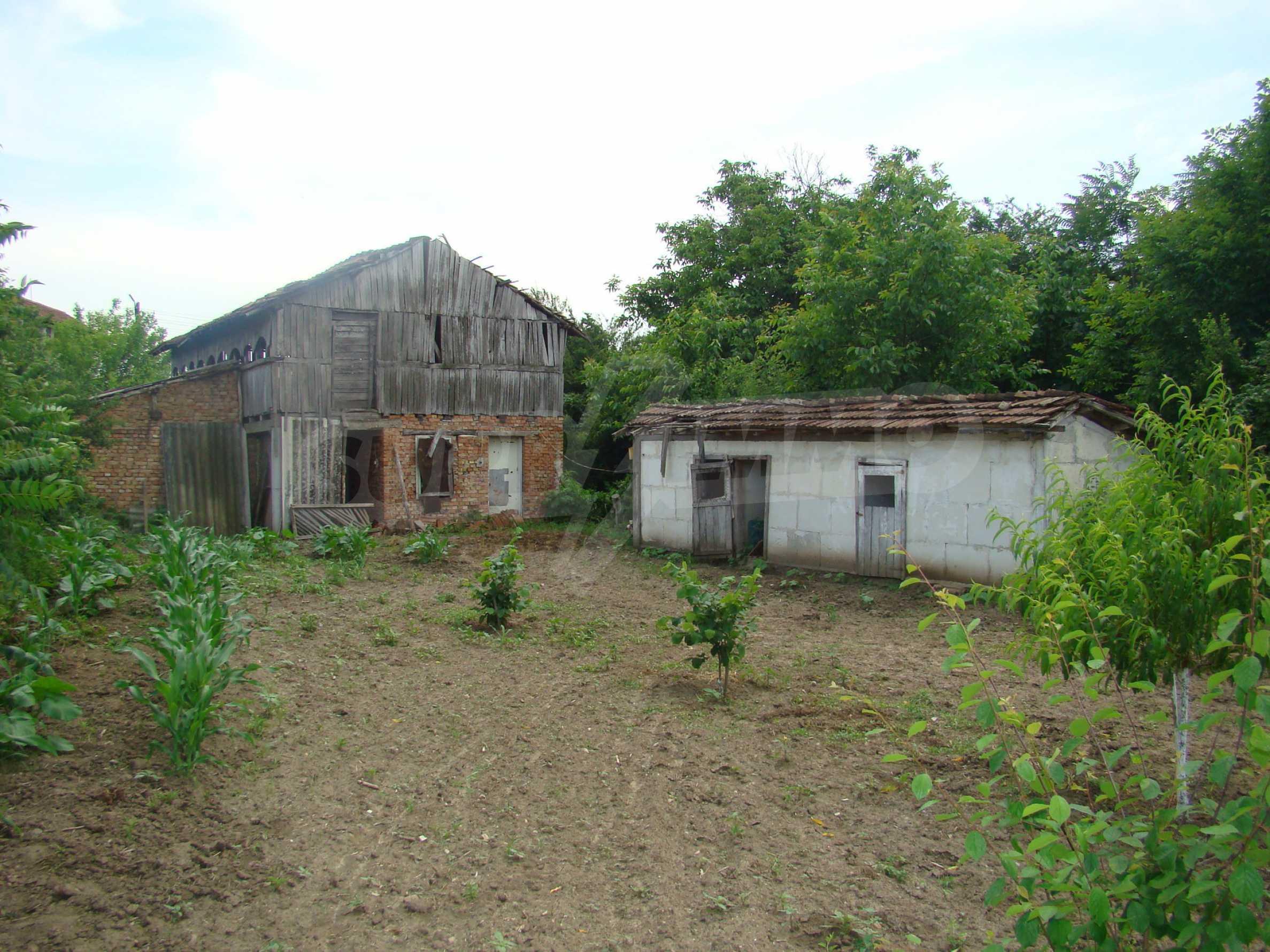 Земеделска земя с голяма овощна градина в близост до Видин 7