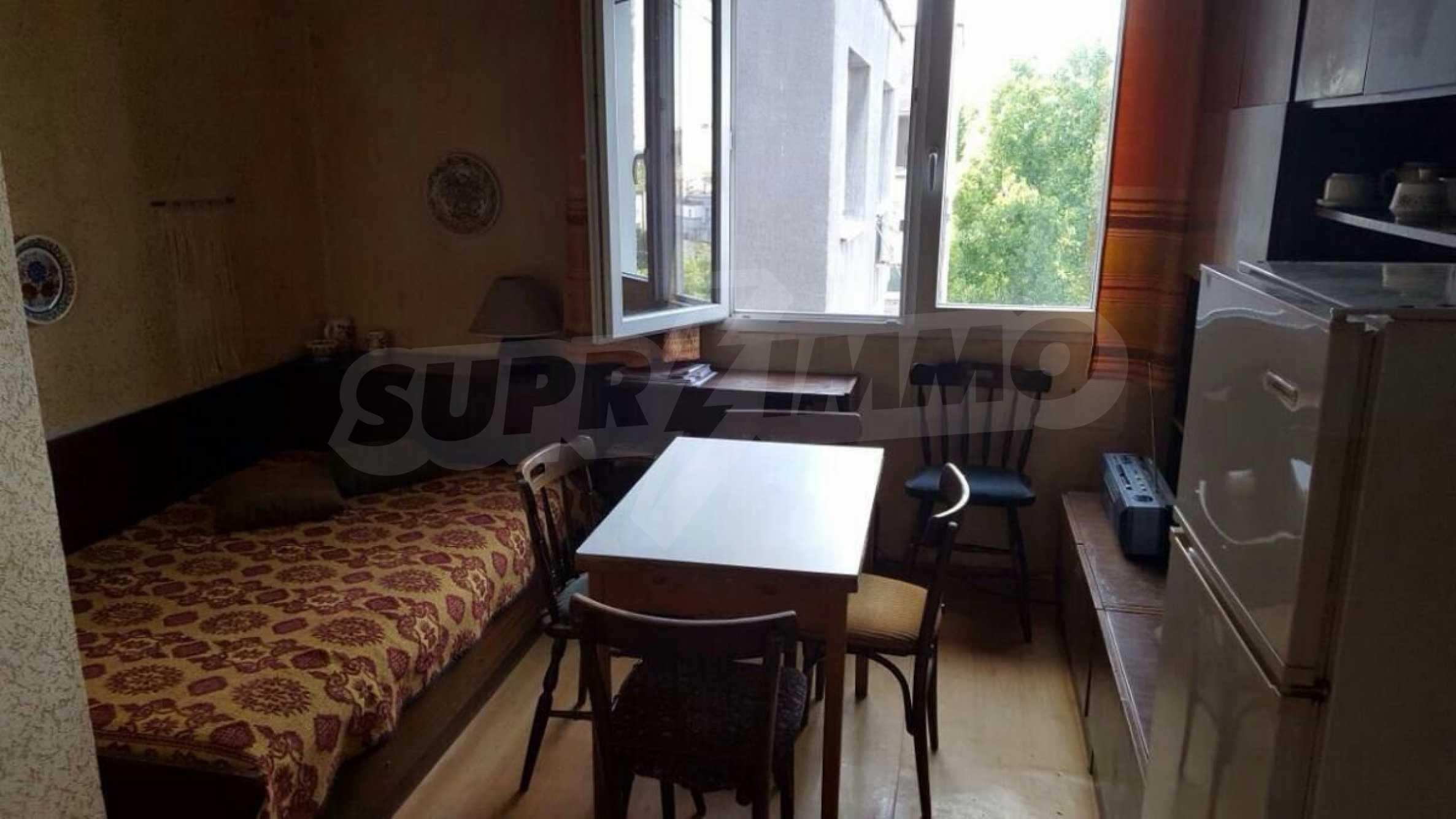 Двустаен апартамент с разширение в близост до центъра на град Видин 10