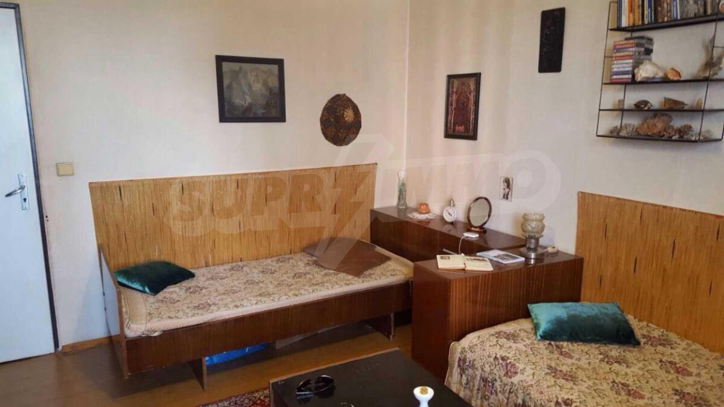 Двустаен апартамент с разширение в близост до центъра на град Видин 4