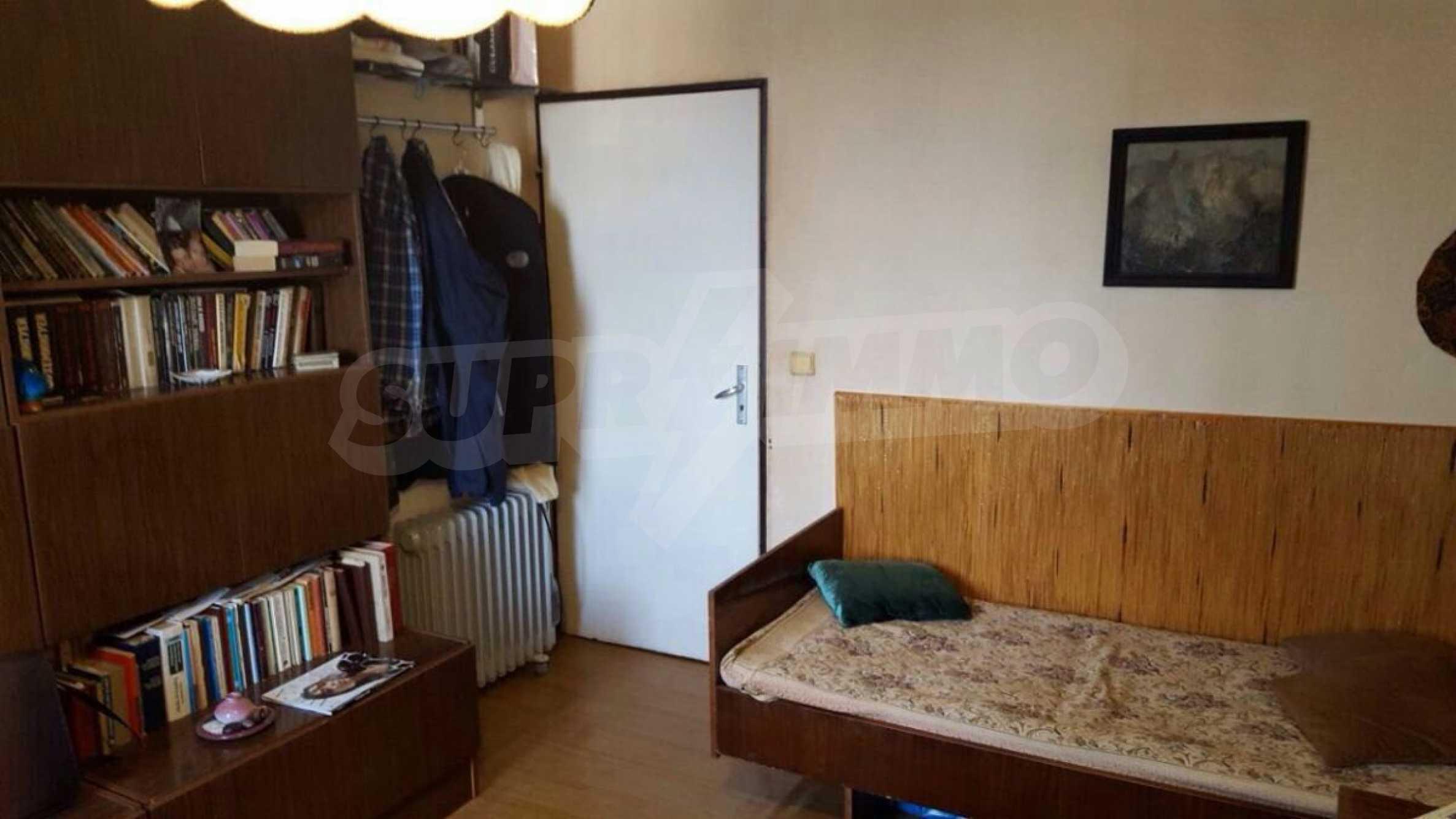 Двустаен апартамент с разширение в близост до центъра на град Видин 7