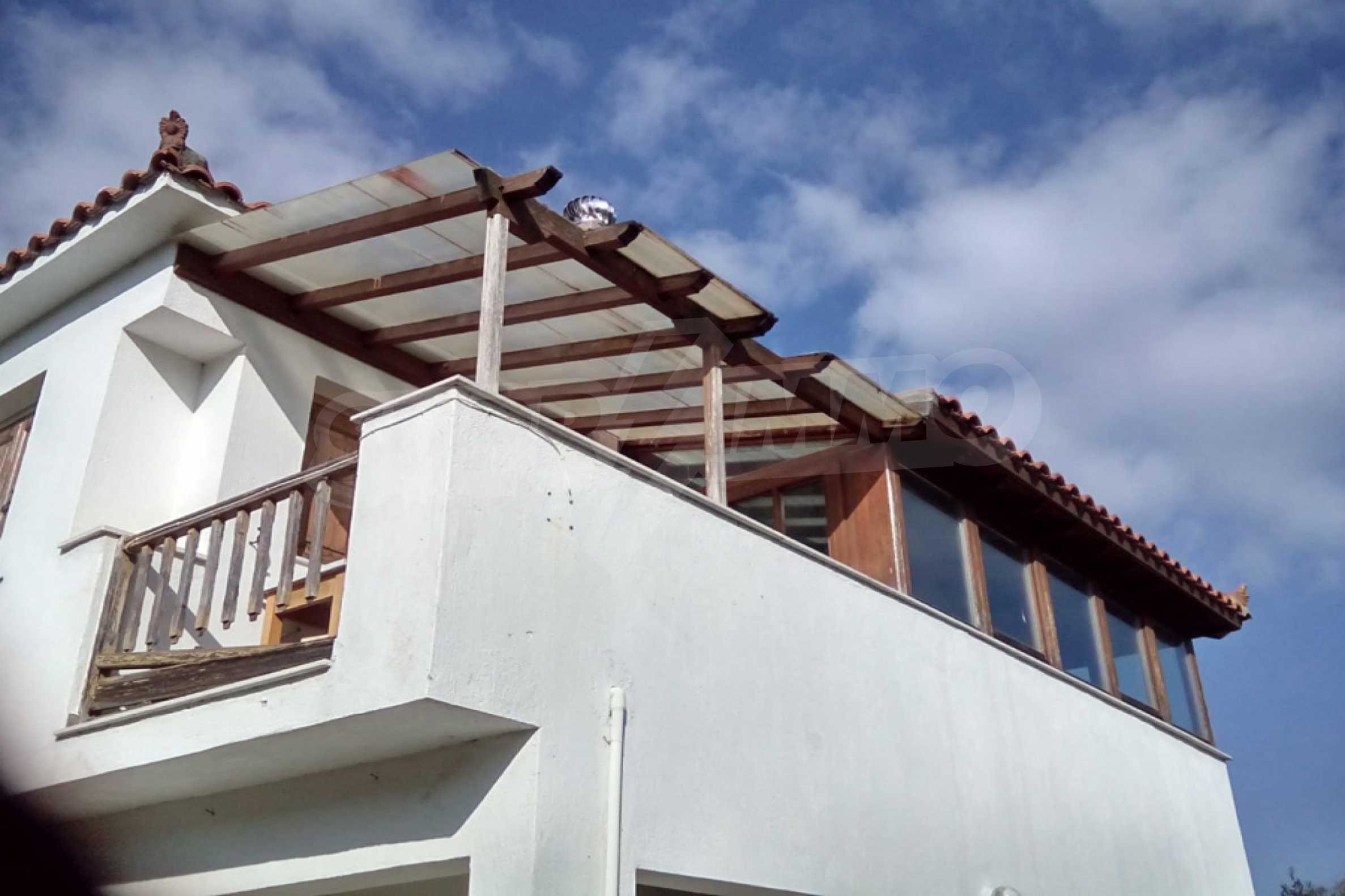 Къща  в  Скопелос 3
