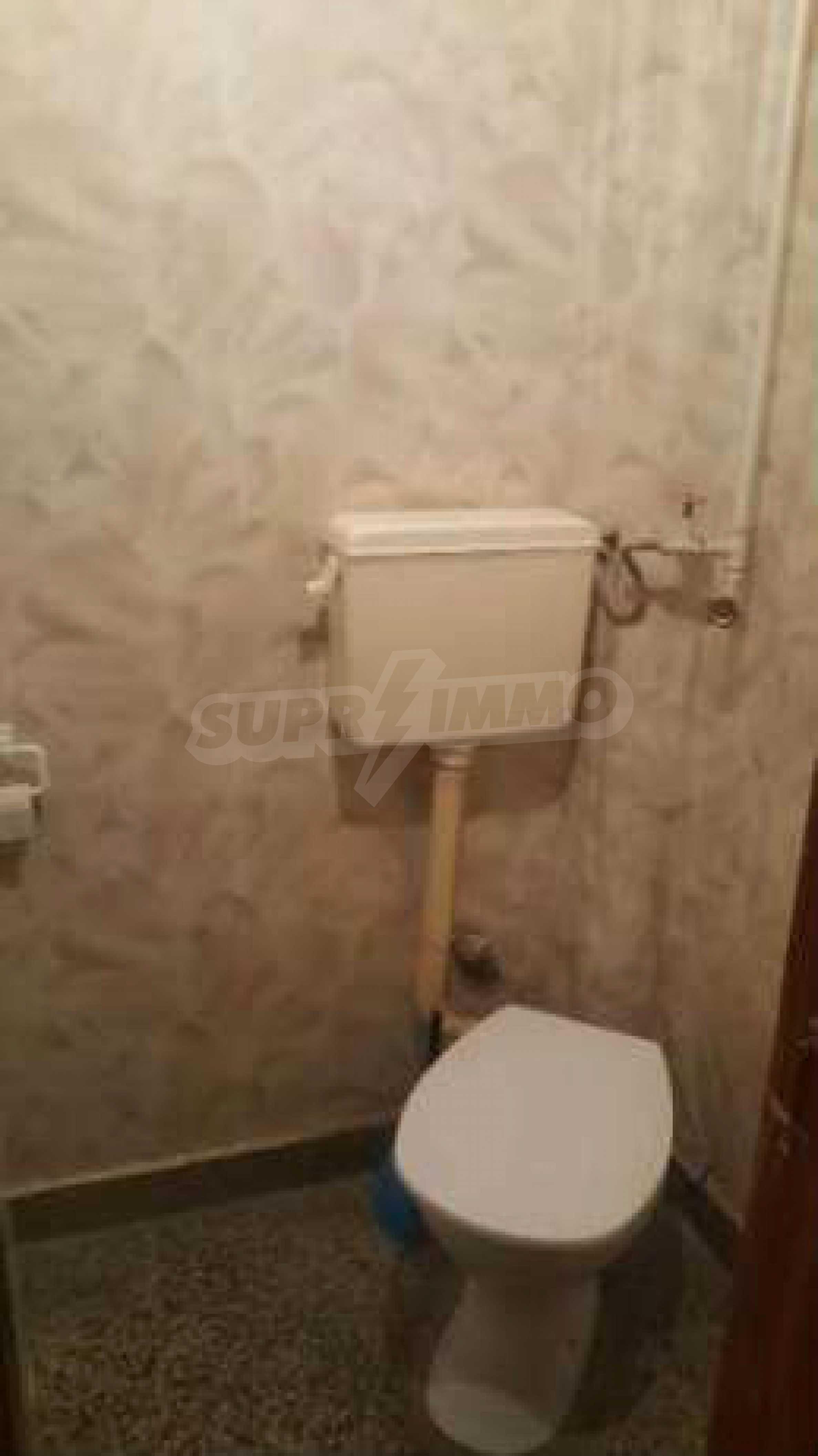 Тухлен апартамент в топ център на Велико Търново 11