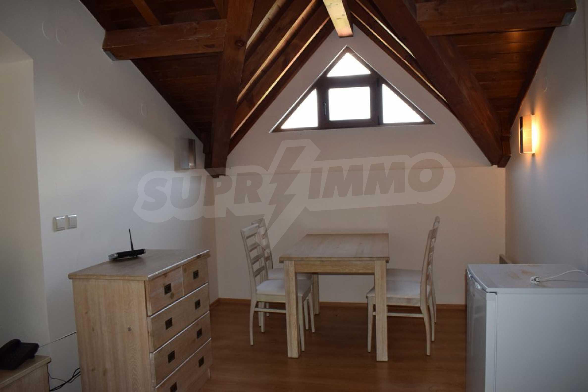 Двустаен апартамент в близост до голф игрище в района на Банско и Разлог 3