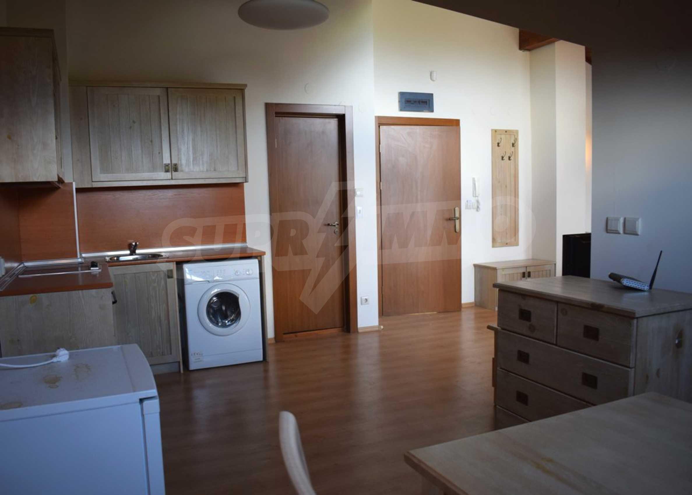 Двустаен апартамент в близост до голф игрище в района на Банско и Разлог 4