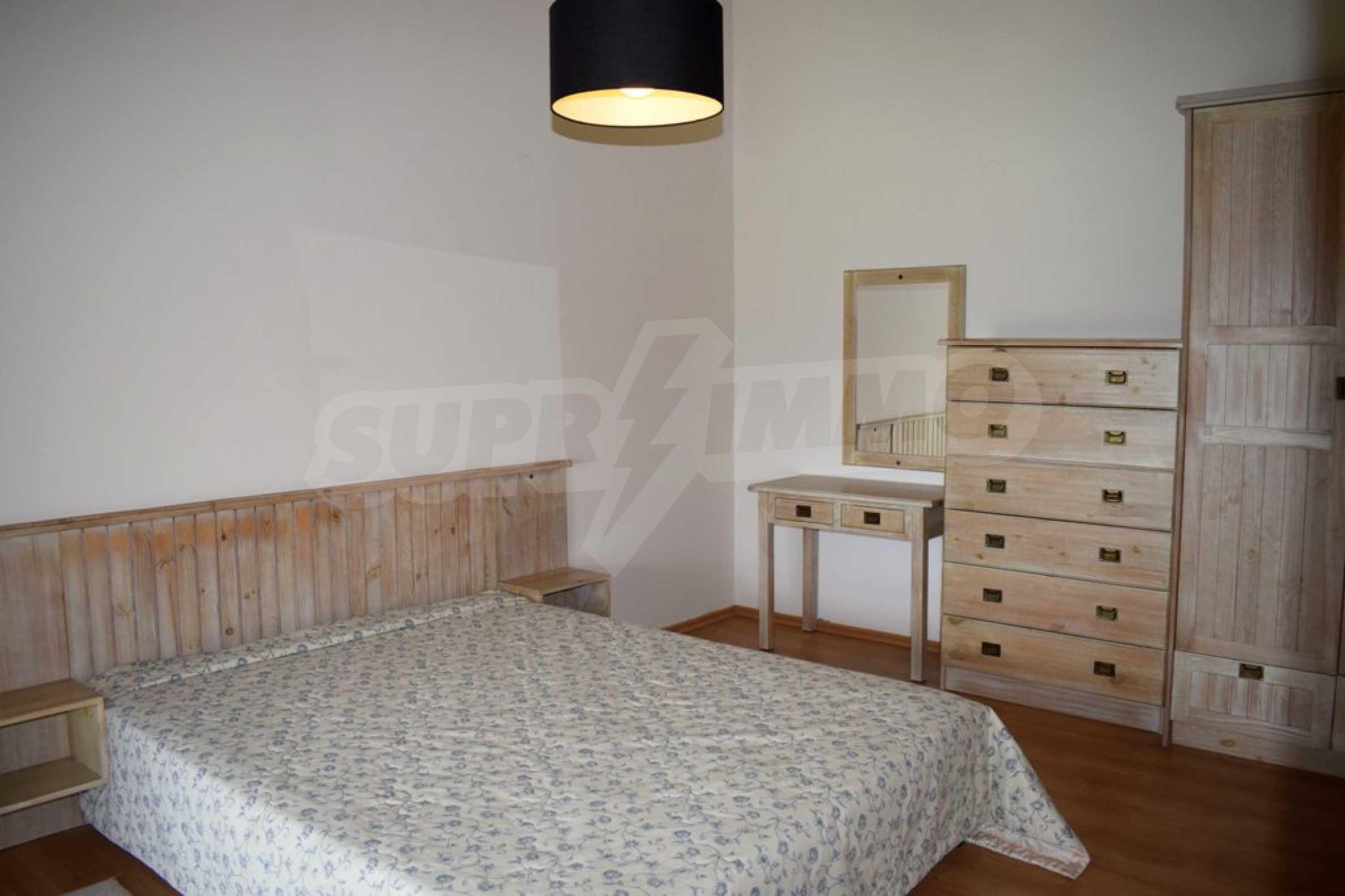 Двустаен апартамент в близост до голф игрище в района на Банско и Разлог 5