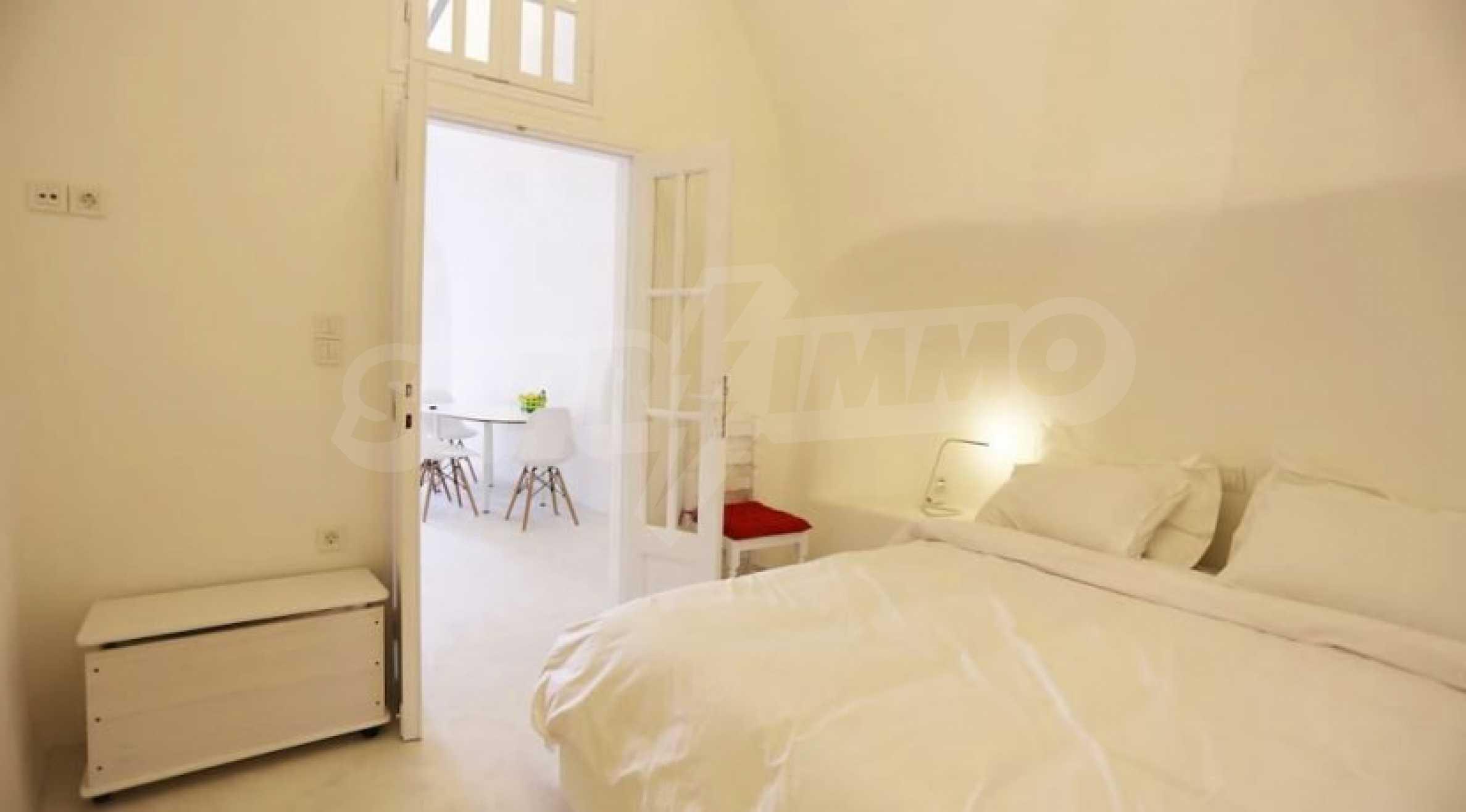 Екзотичен имот във Вотонас, остров Санторини 10
