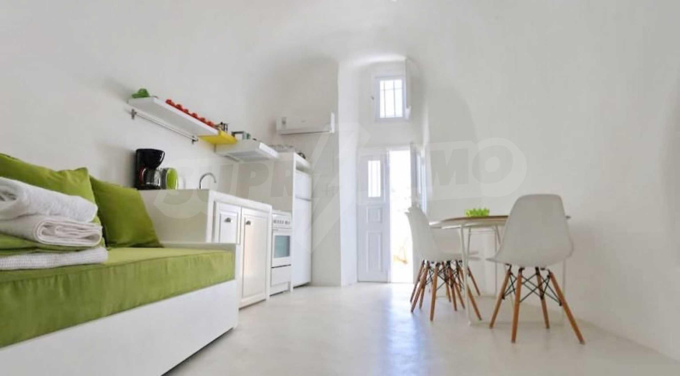 Екзотичен имот във Вотонас, остров Санторини 2