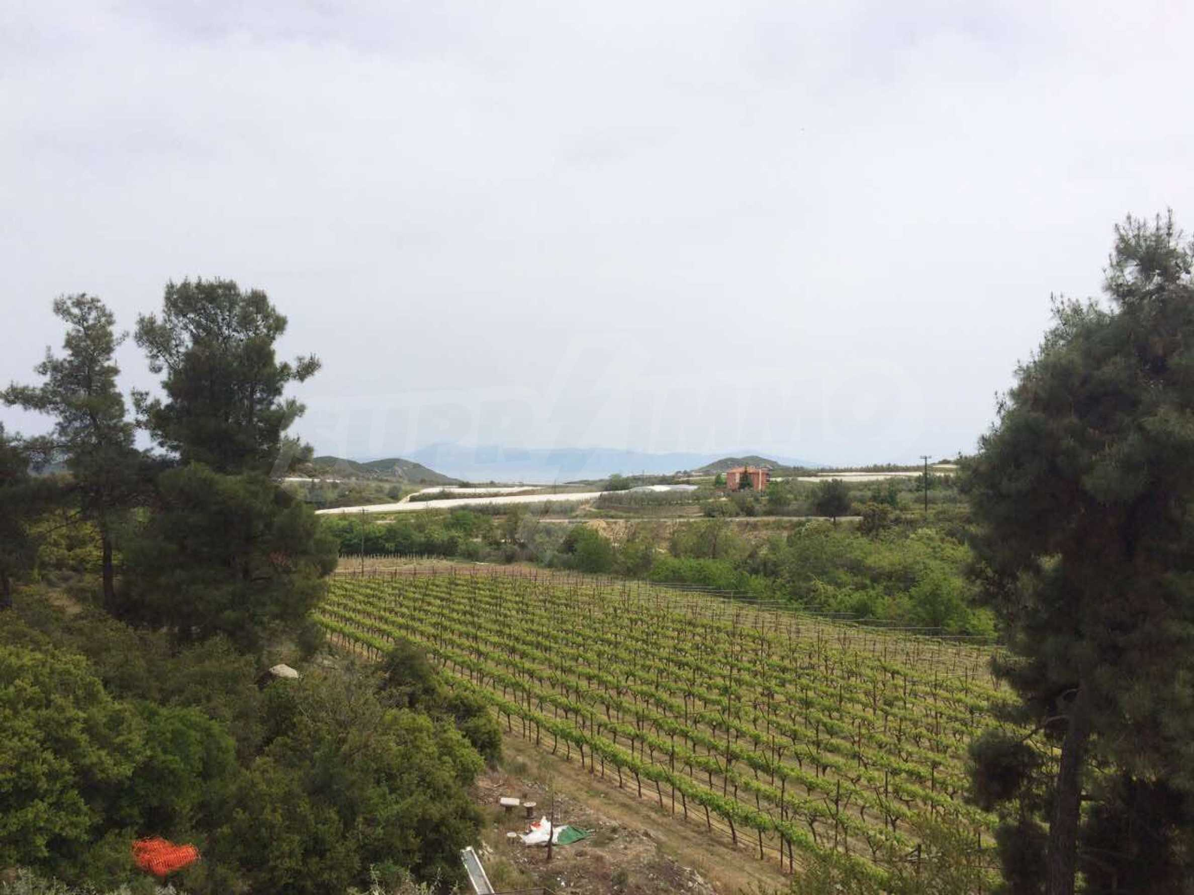 Къща с прекрасна планинска гледка в Елеохори 7