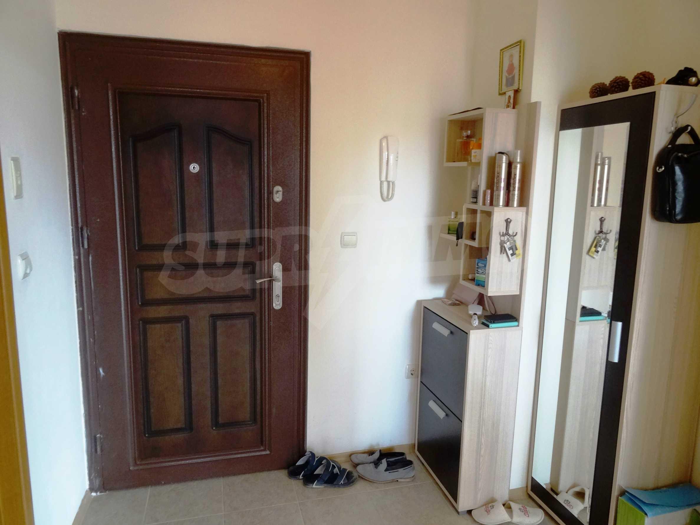 Апартамент Голдън Амос под наем 13