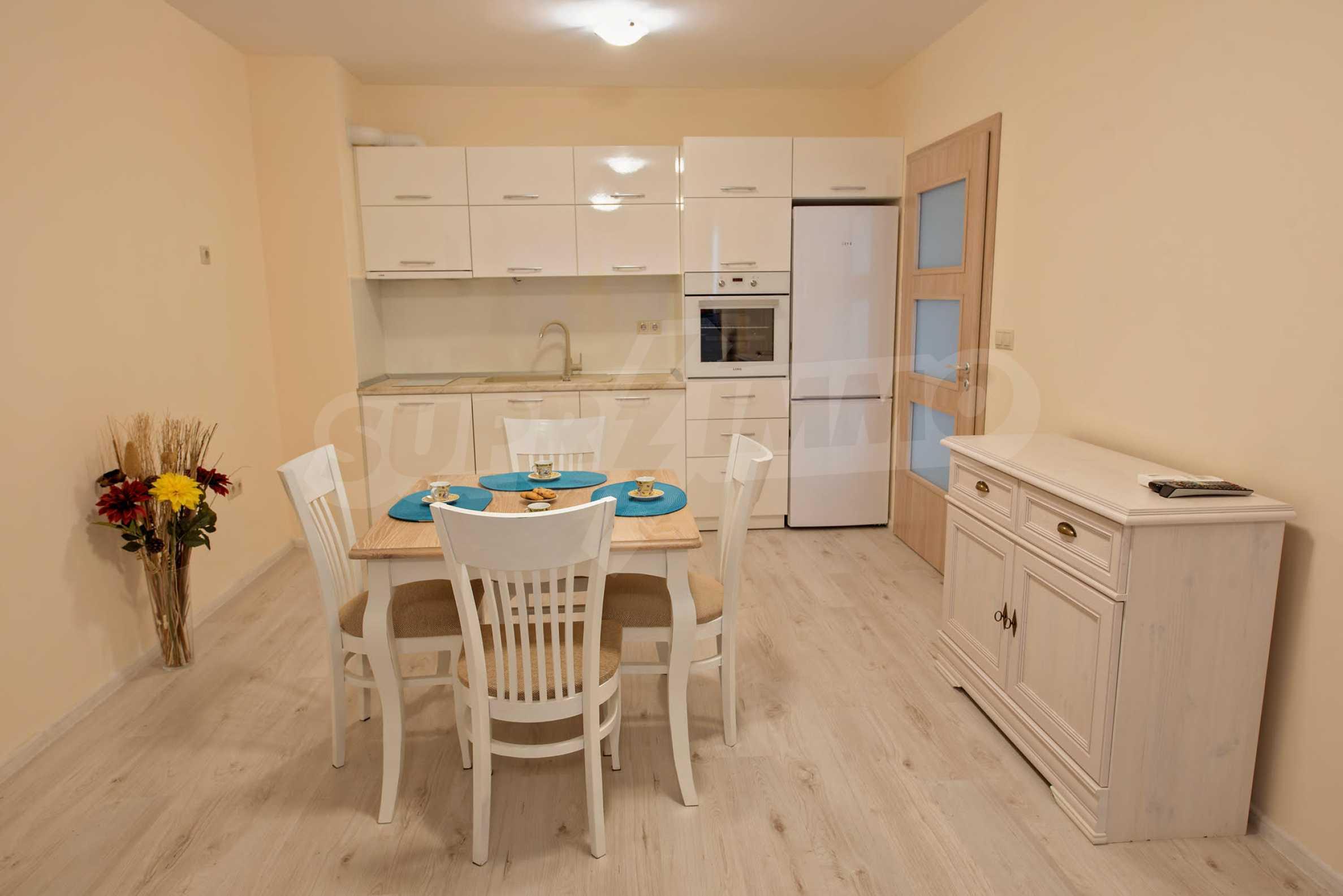Двустаен апартамент във Варна Саут Бей / Varna South Bay 4