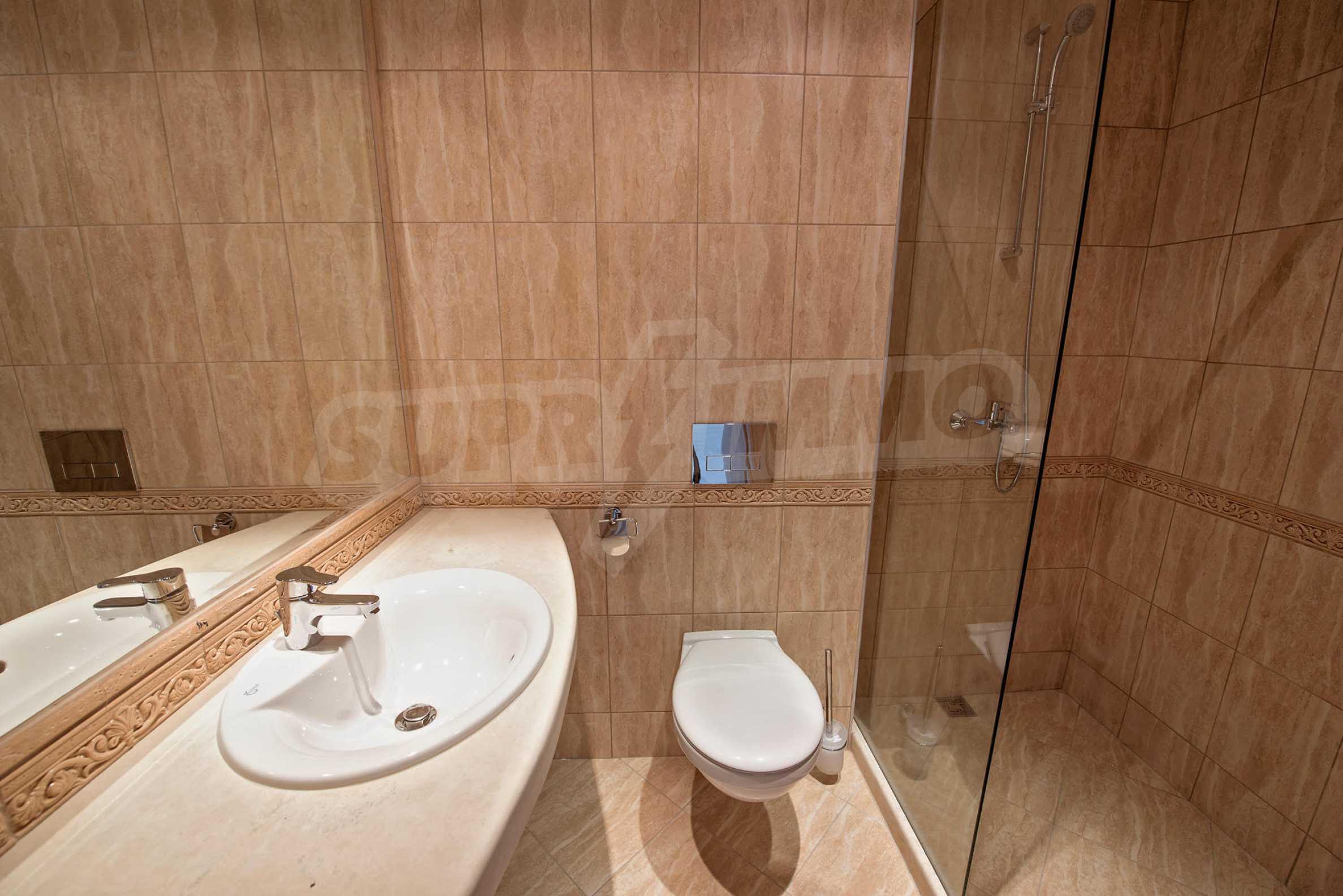 Двустаен апартамент във Варна Саут Бей / Varna South Bay 7