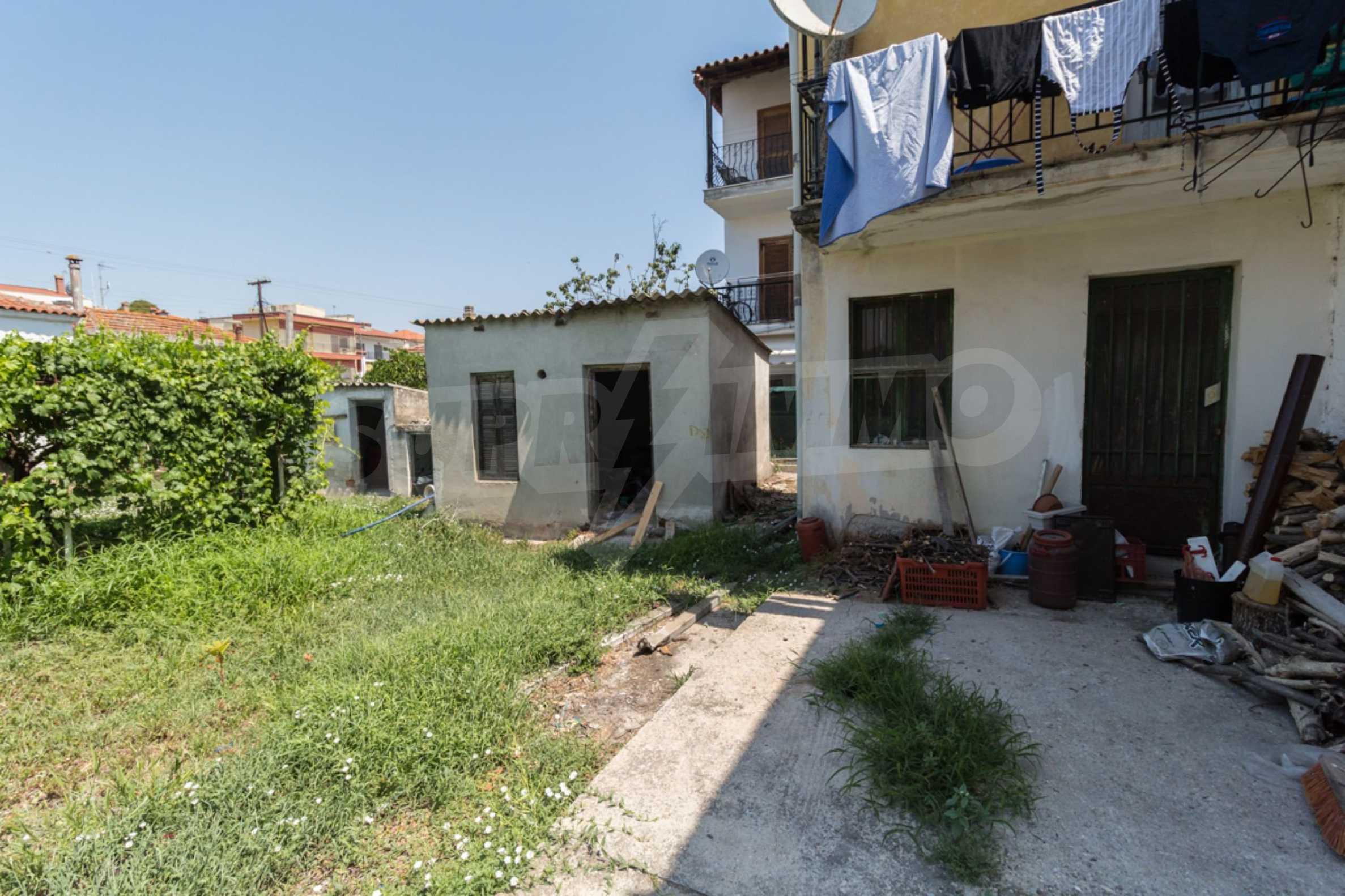 Къща  в  Касандрия 9