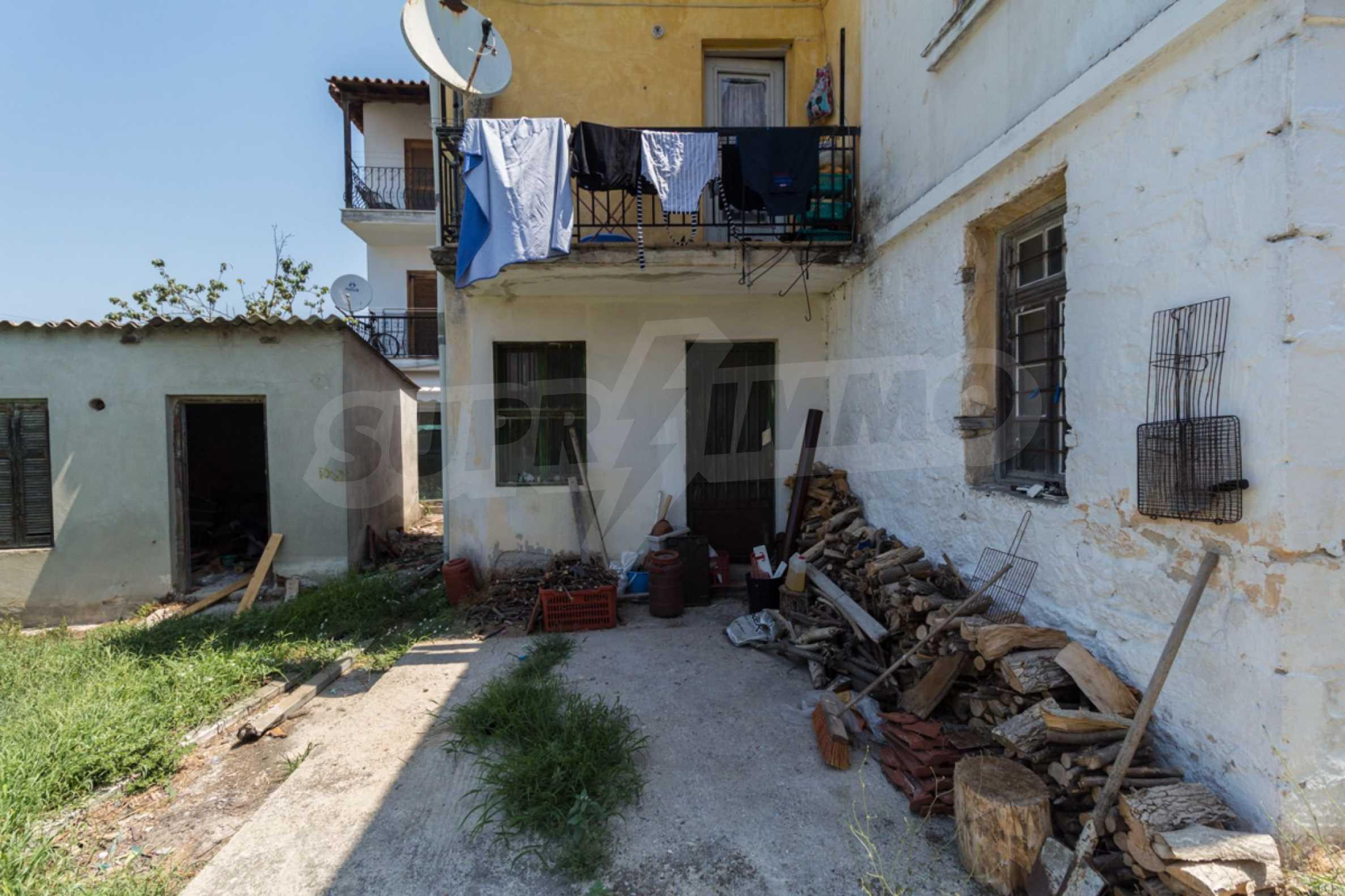 Къща  в  Касандрия 10