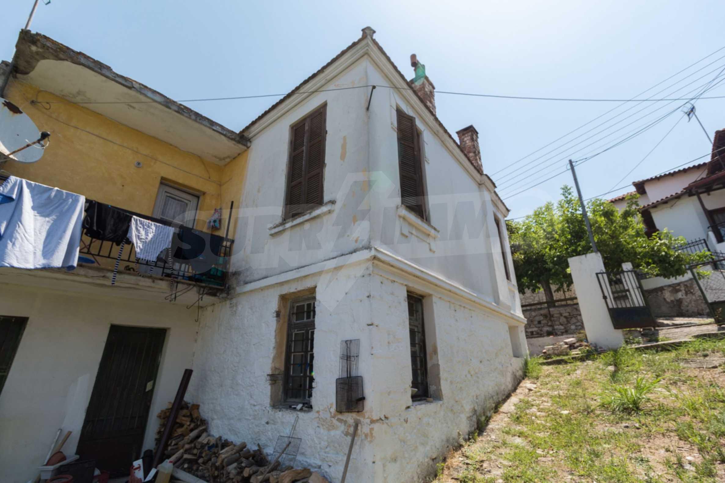Къща  в  Касандрия 11