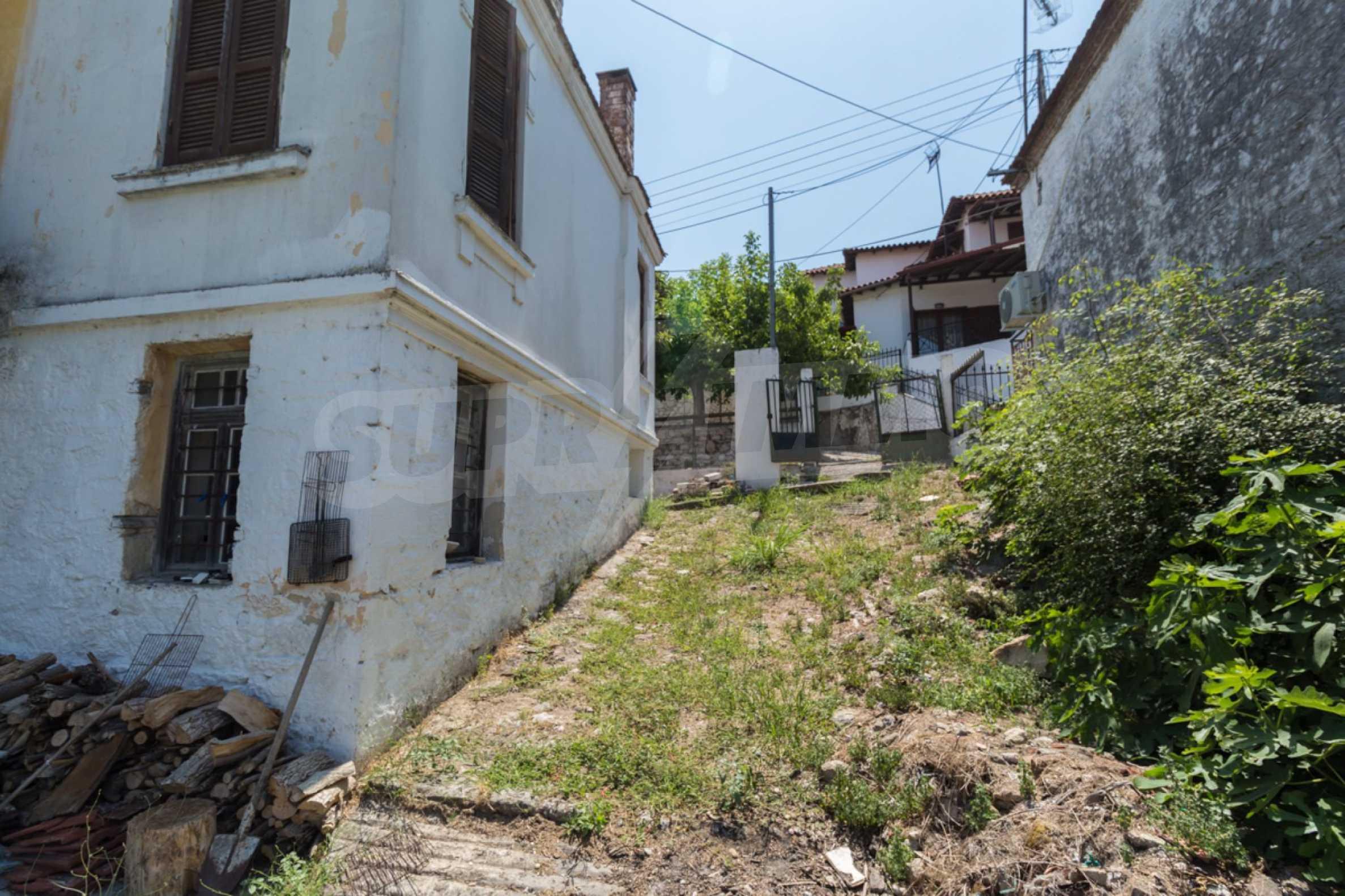 Къща  в  Касандрия 12