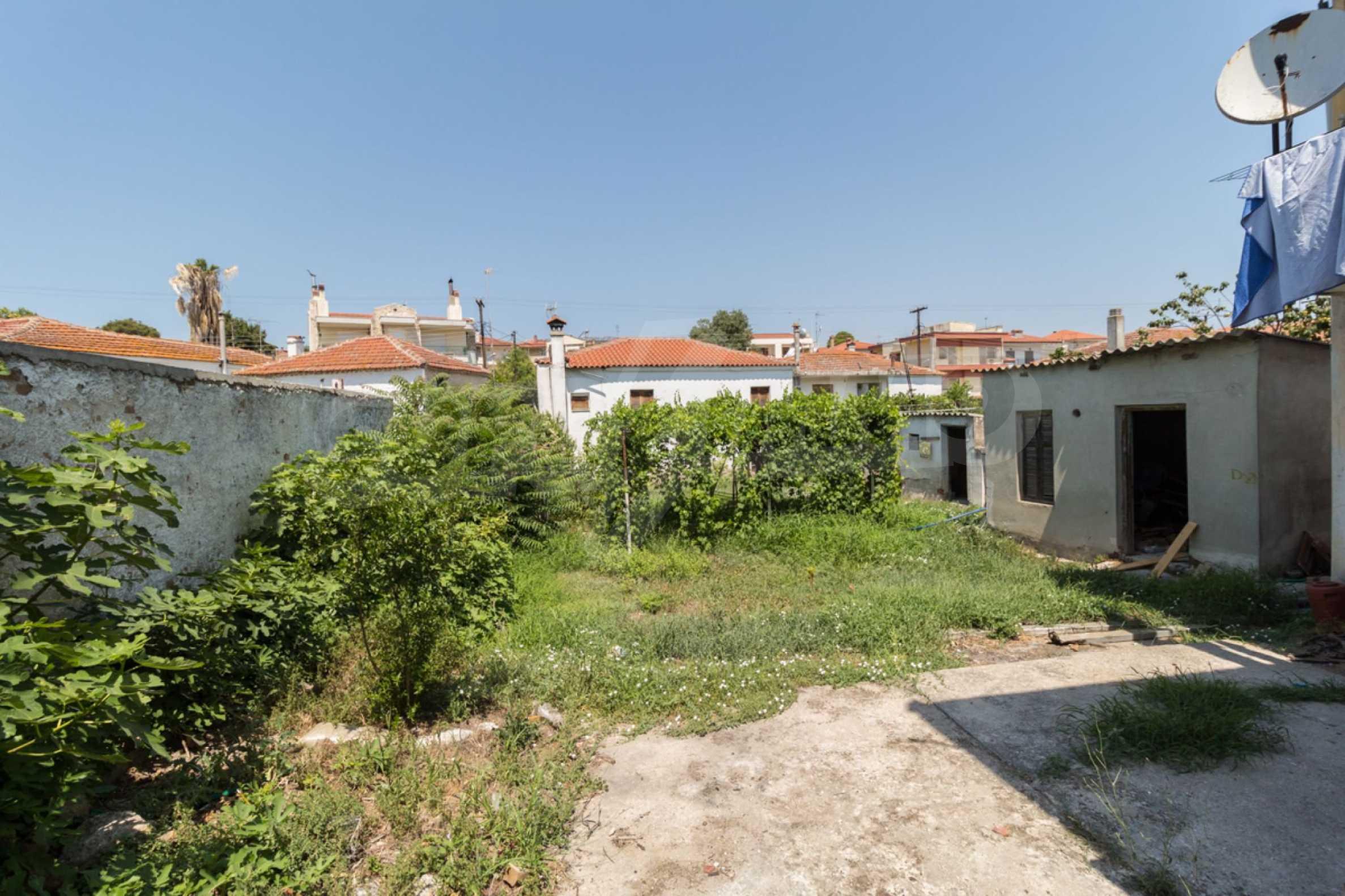 Къща  в  Касандрия 8