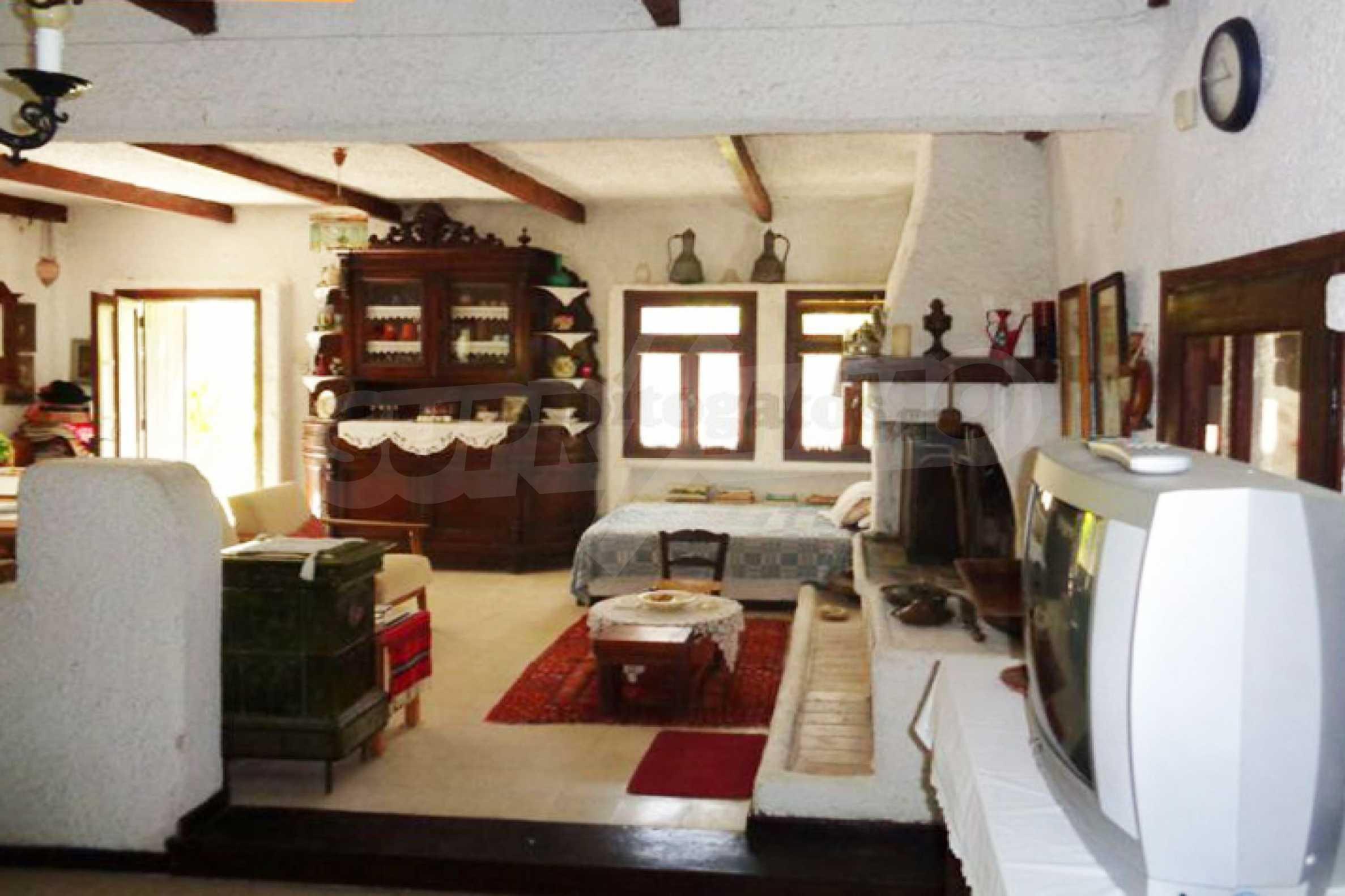 Къща  в  Каликратия 3