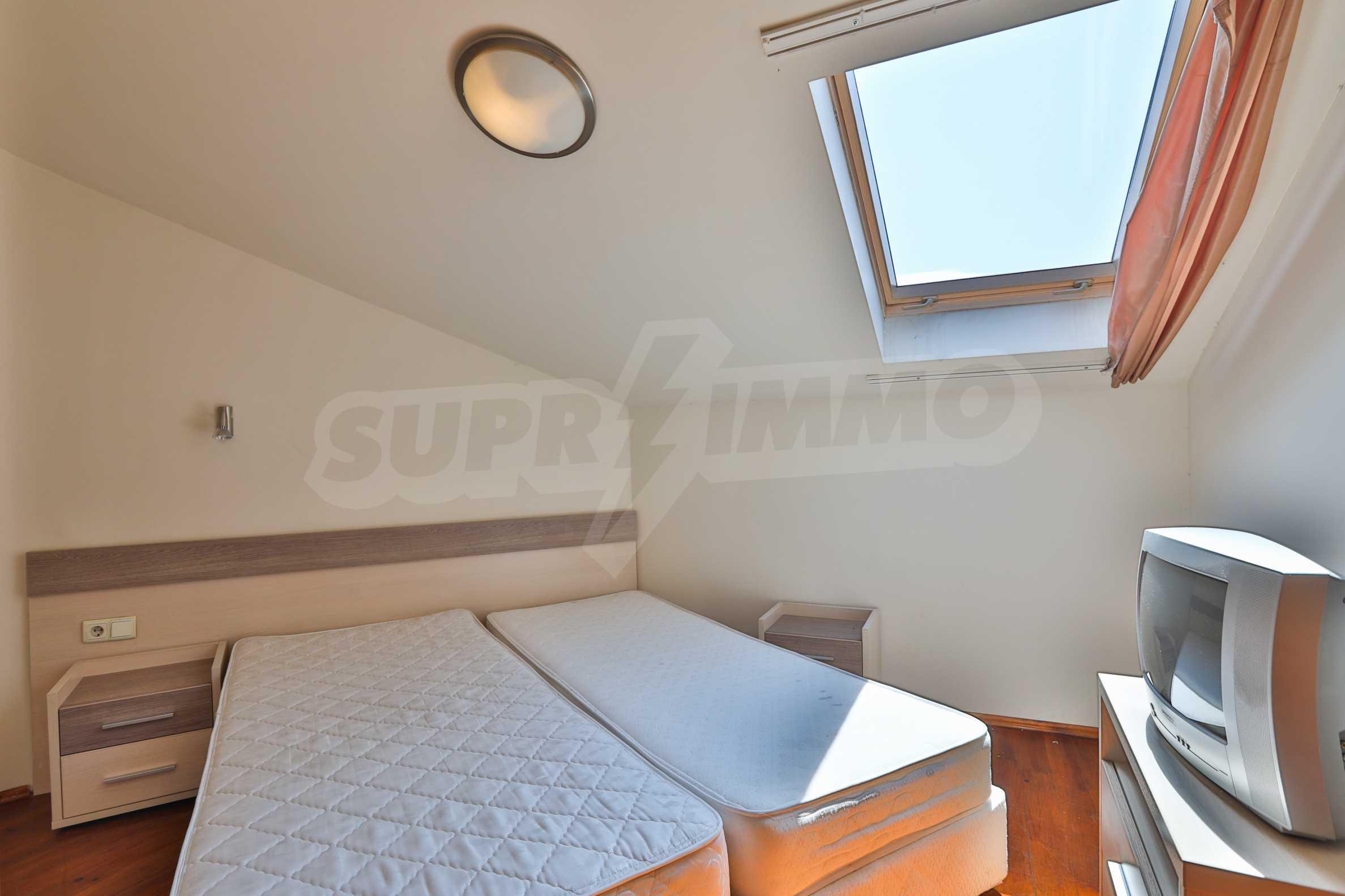Напълно обзаведен апартамент в Банско 7
