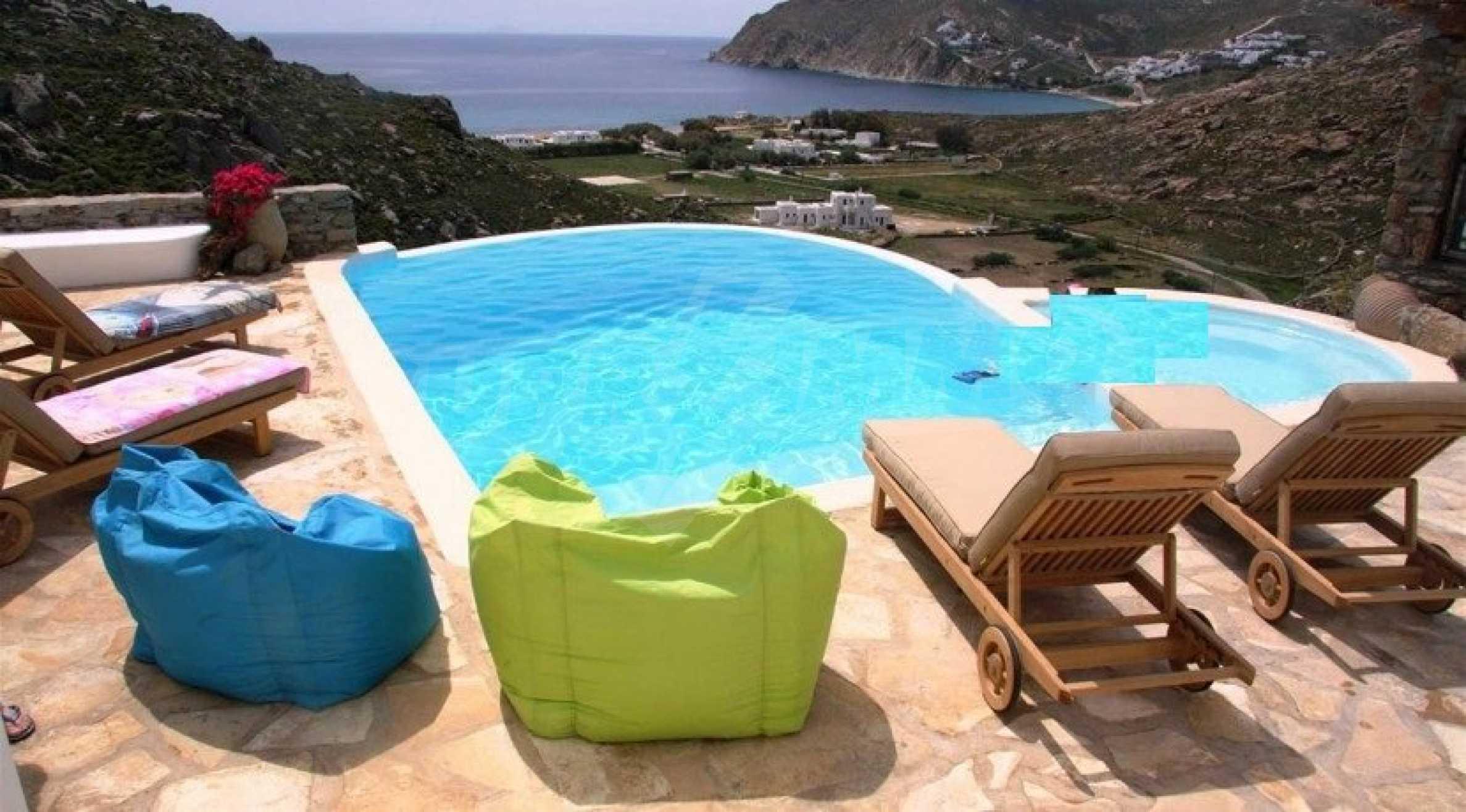 Неповторимост и допир до Рая на остров Миконос 10