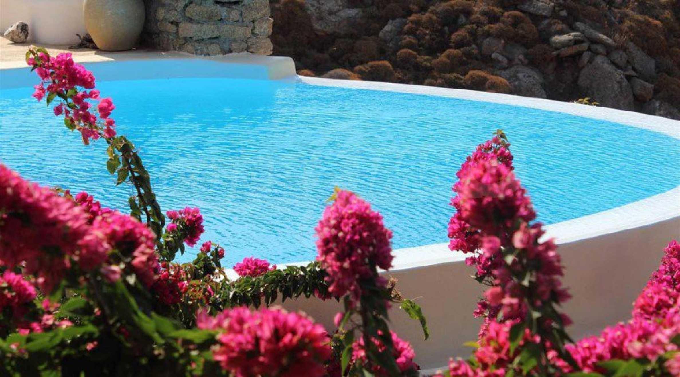 Неповторимост и допир до Рая на остров Миконос 11