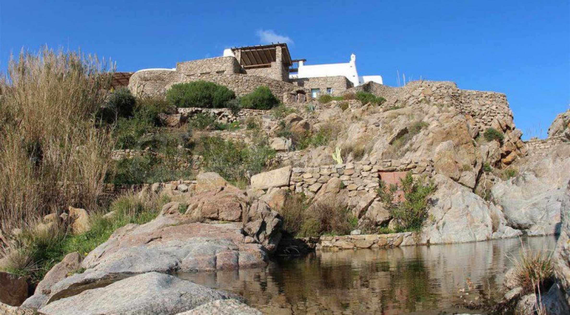 Неповторимост и допир до Рая на остров Миконос 1