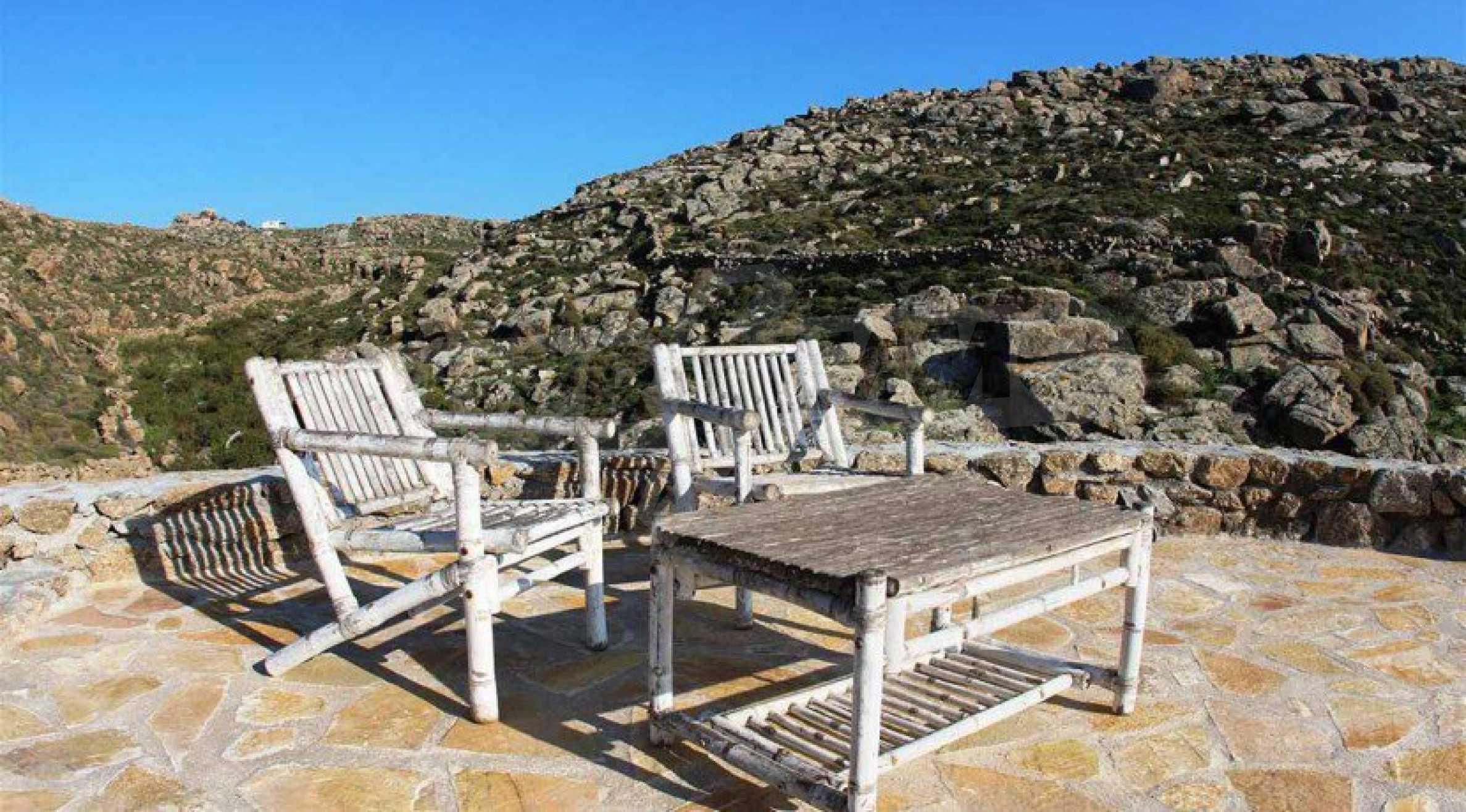 Неповторимост и допир до Рая на остров Миконос 4