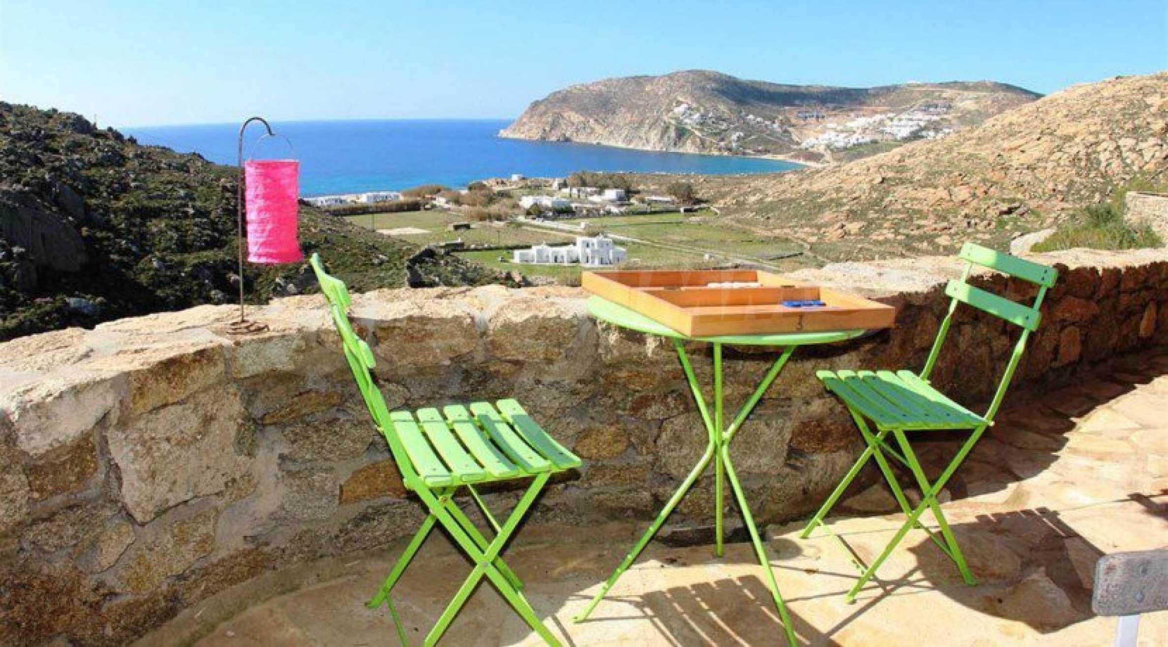 Неповторимост и допир до Рая на остров Миконос 5
