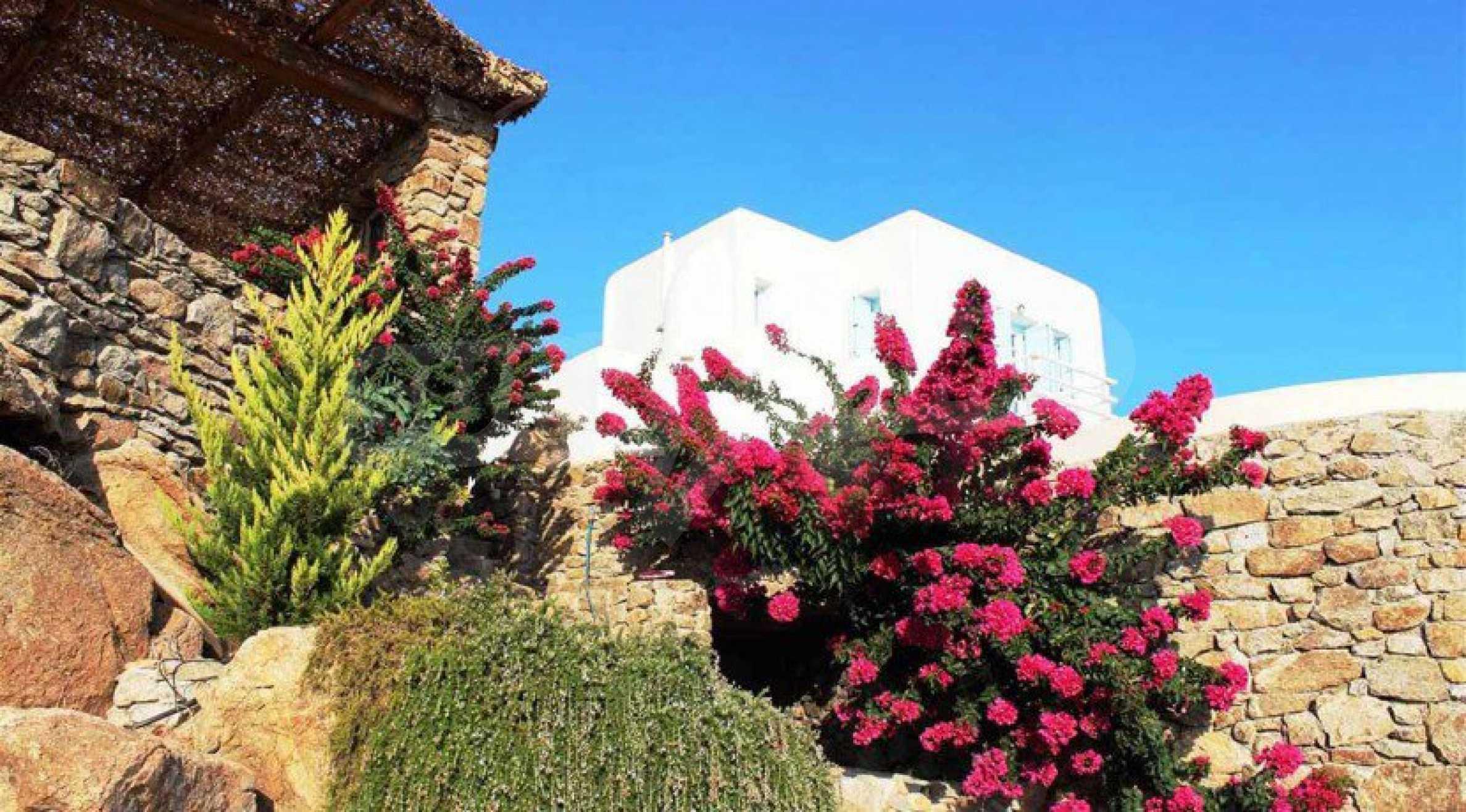 Неповторимост и допир до Рая на остров Миконос 6