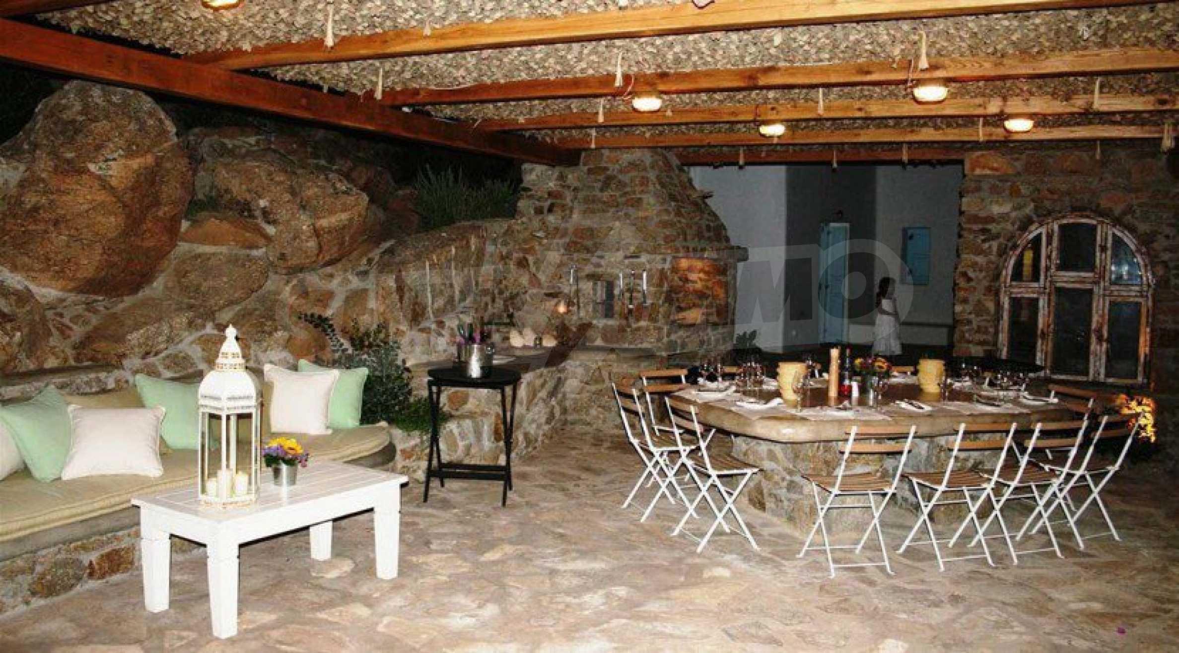 Неповторимост и допир до Рая на остров Миконос 8