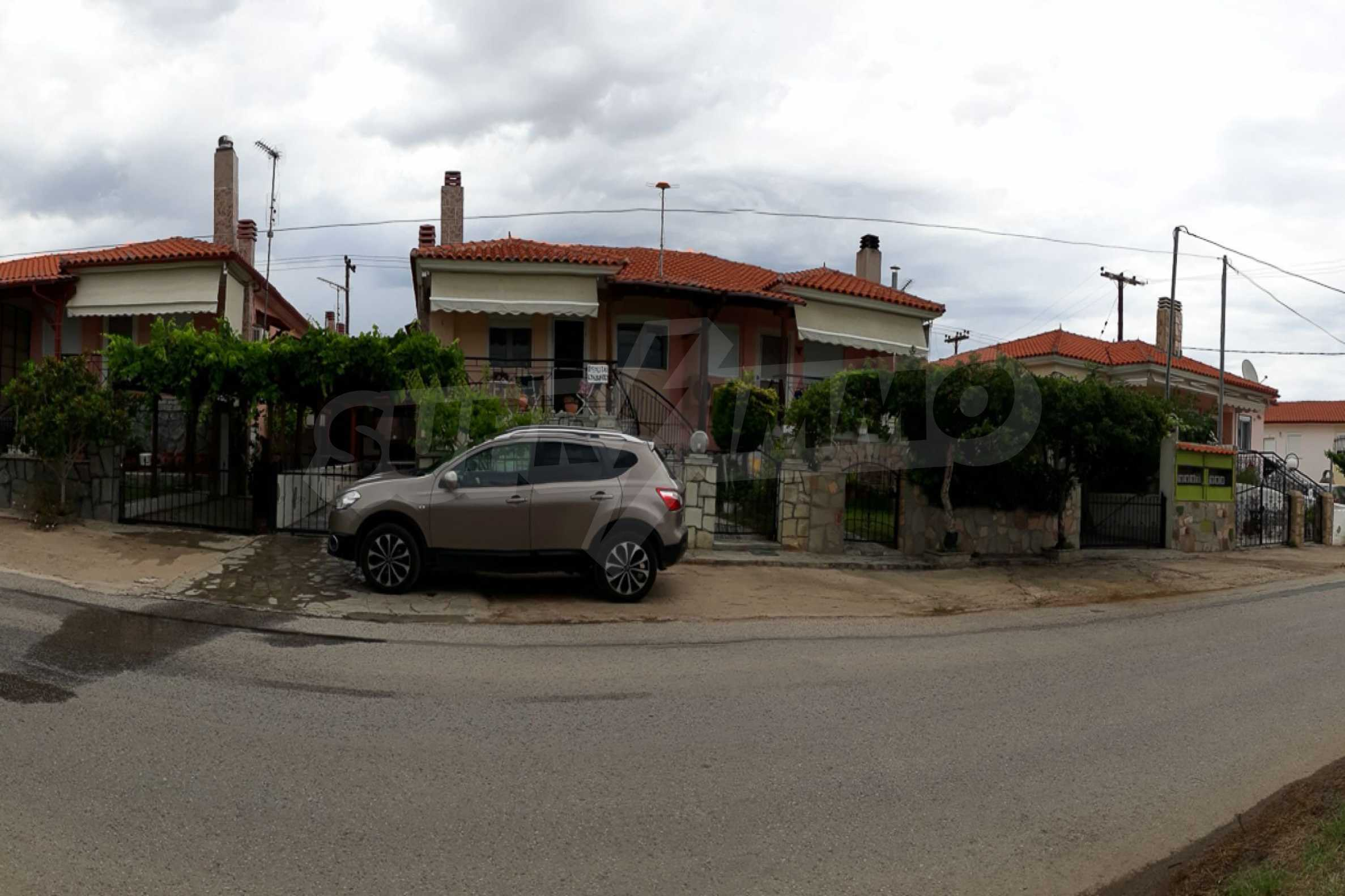 Къща  в  Каливес  1