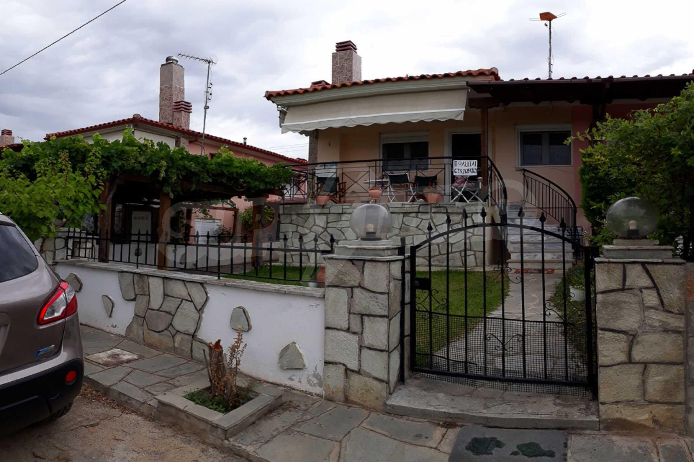 Къща  в  Каливес  2