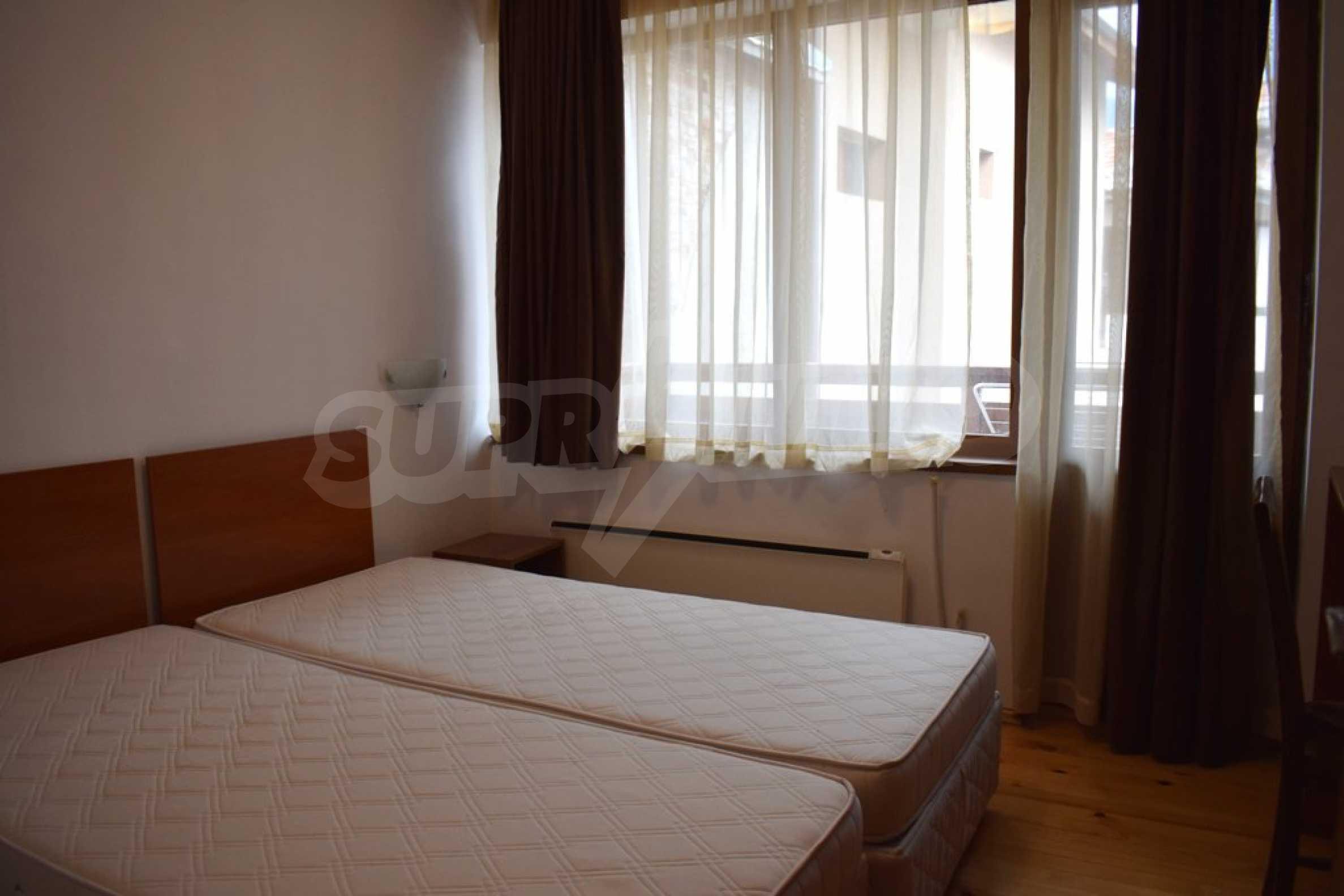 Напълно обзаведен апартамент в Банско 2