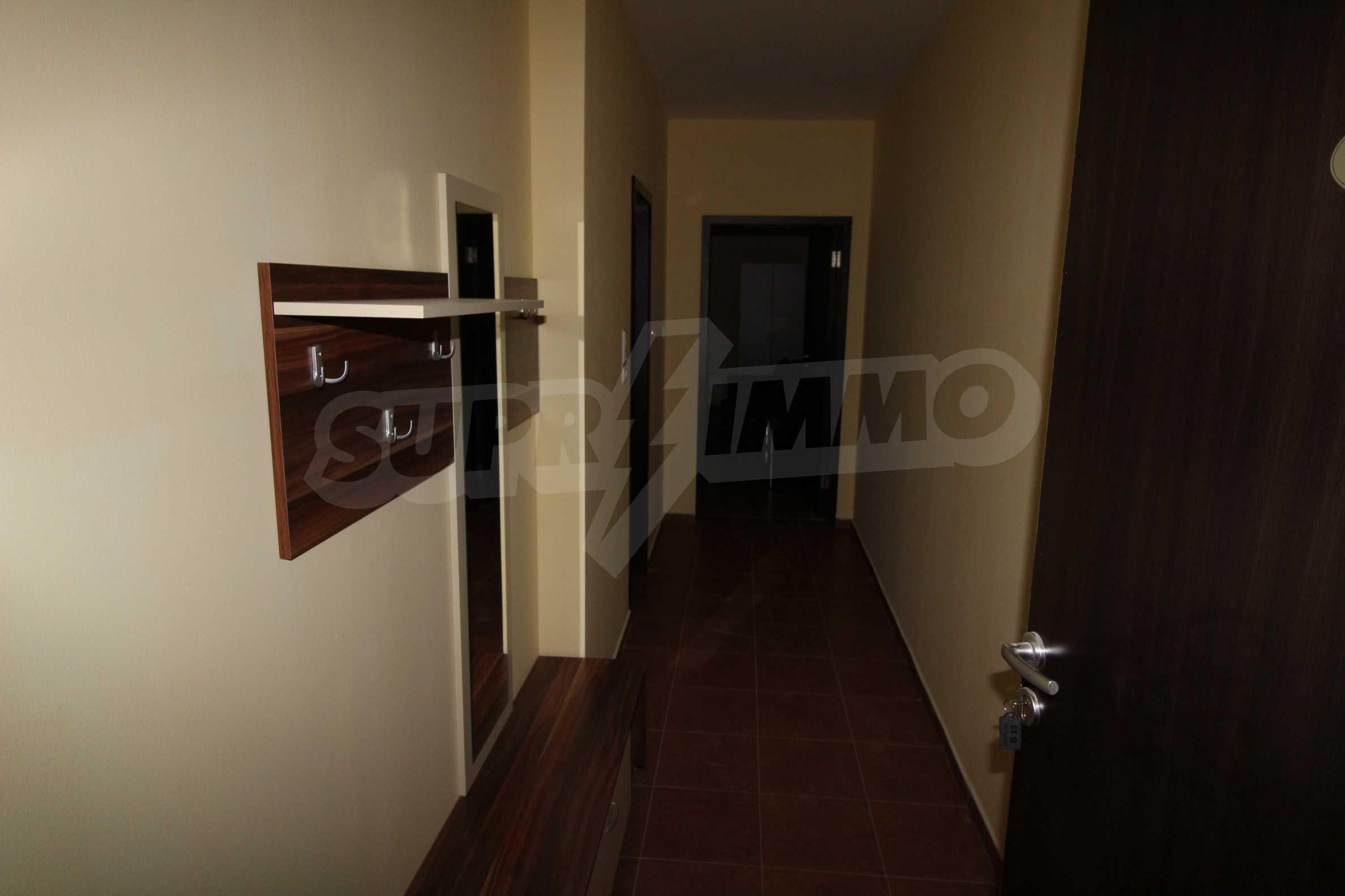 Комфортно студио в затворен комплекс, гр. Банско 1