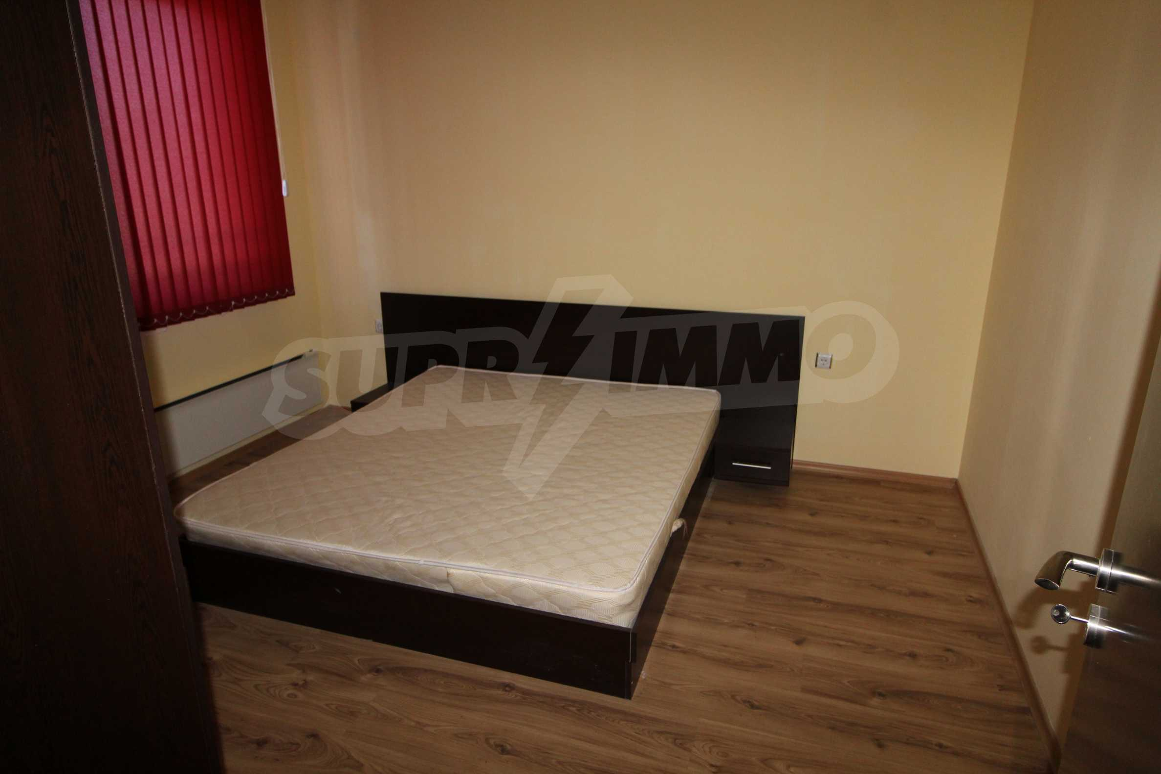Удобен апартамент в комплекс от затворен тип, гр. Банско 7