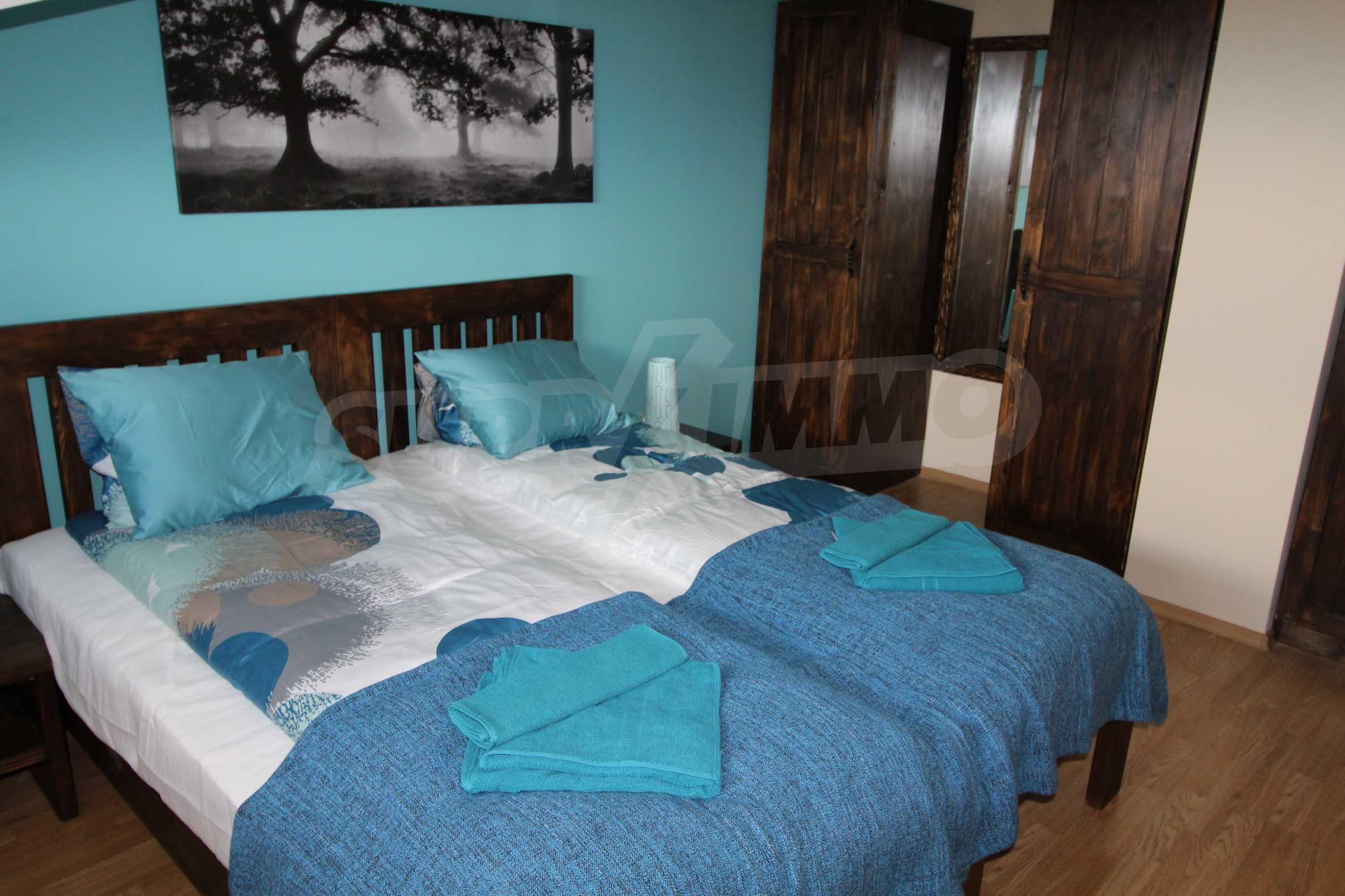 Стилен апартамент в близост до ски курорта Банско 15
