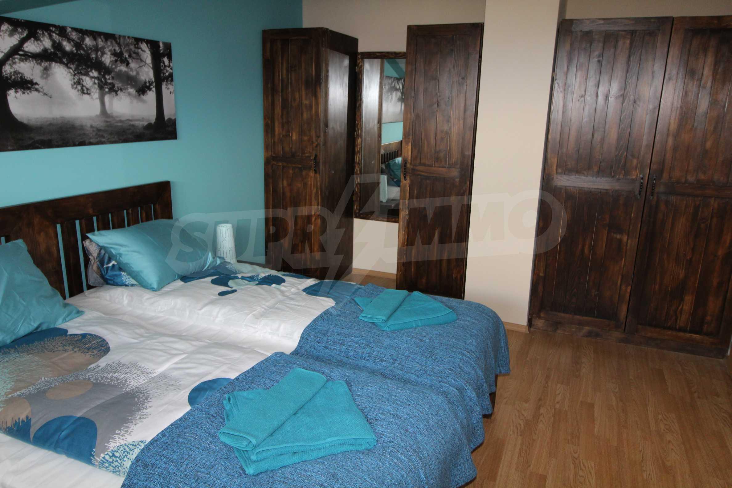 Стилен апартамент в близост до ски курорта Банско 16