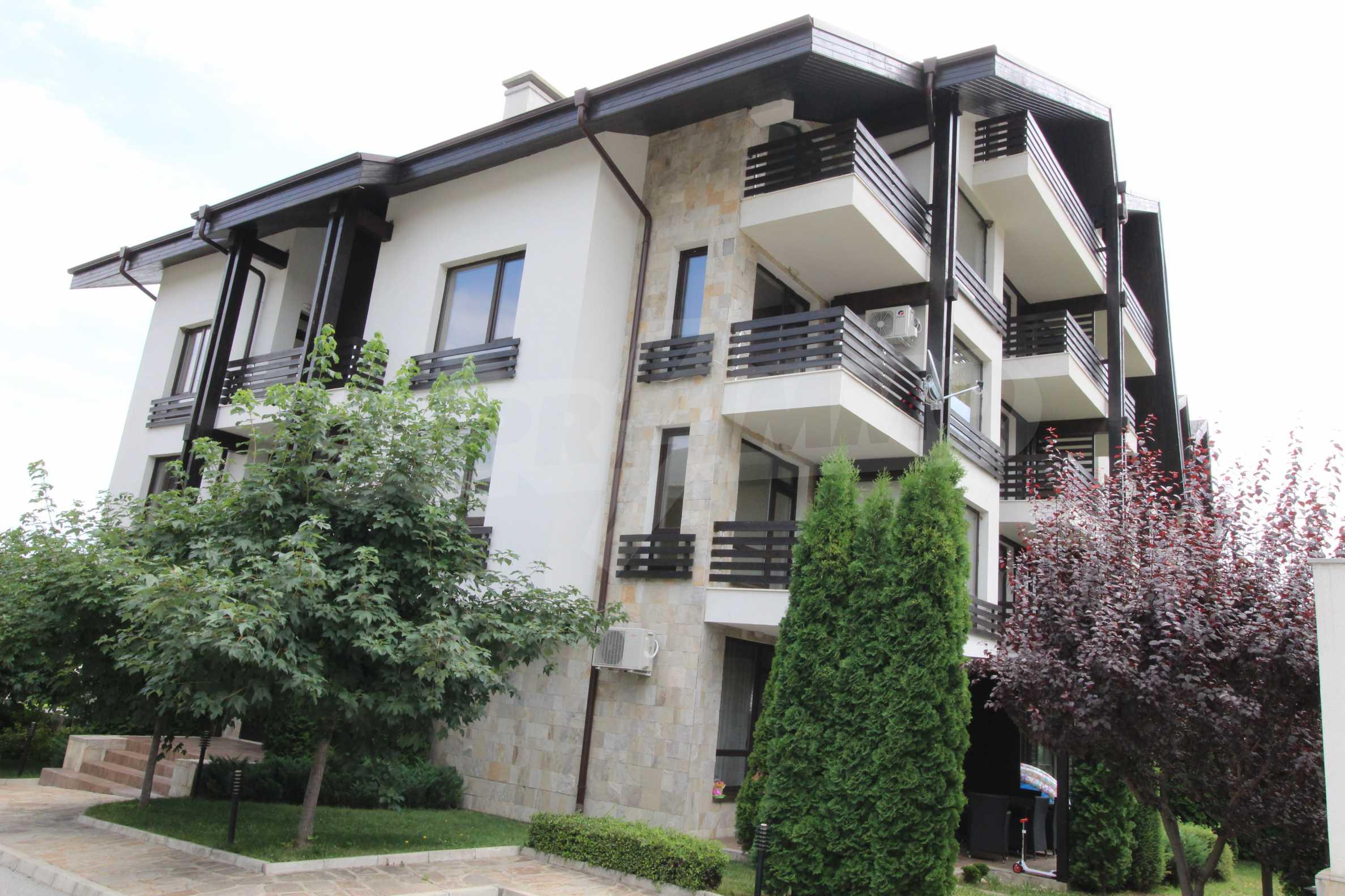 Стилен апартамент в близост до ски курорта Банско 3