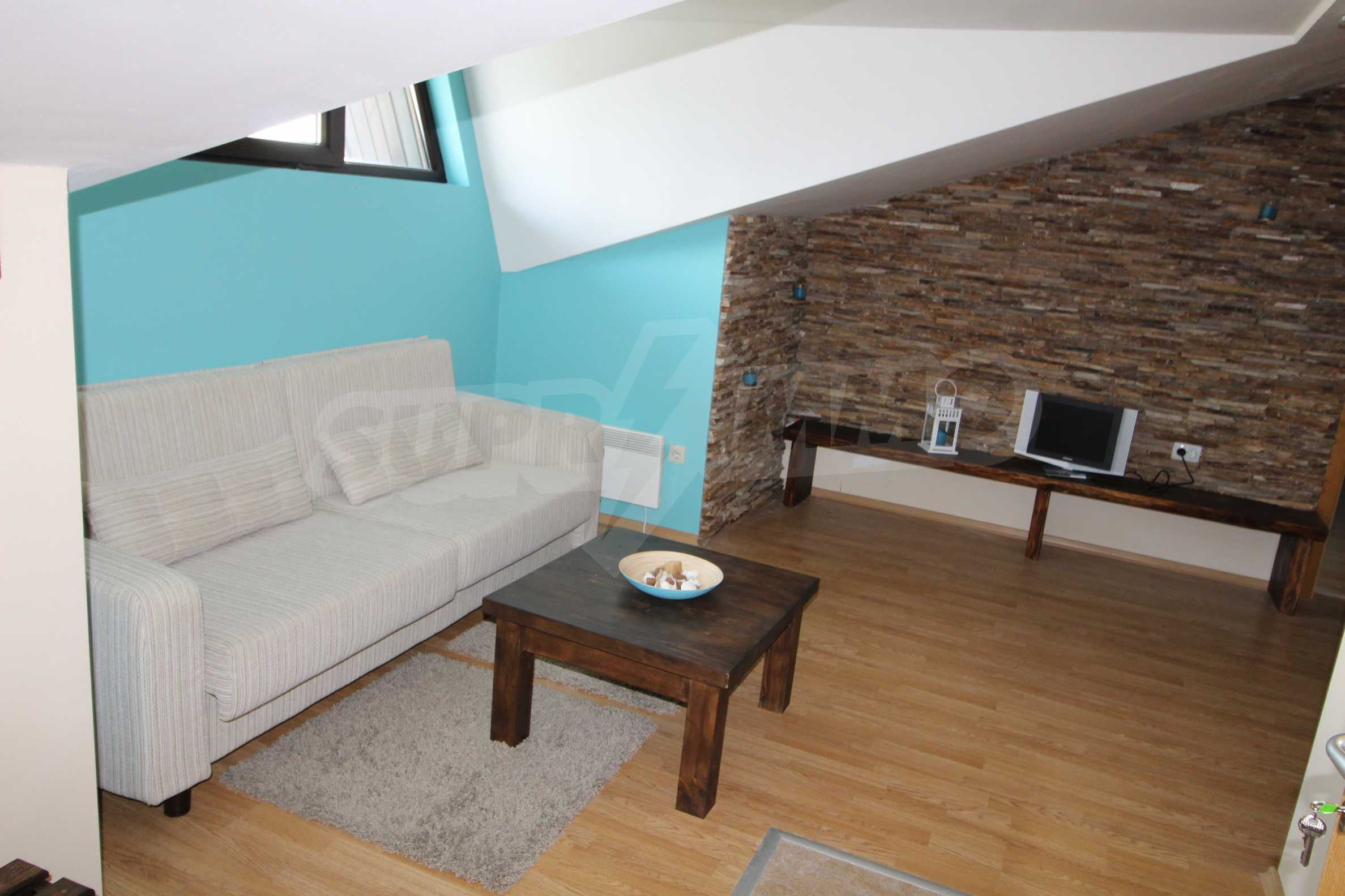 Стилен апартамент в близост до ски курорта Банско 6