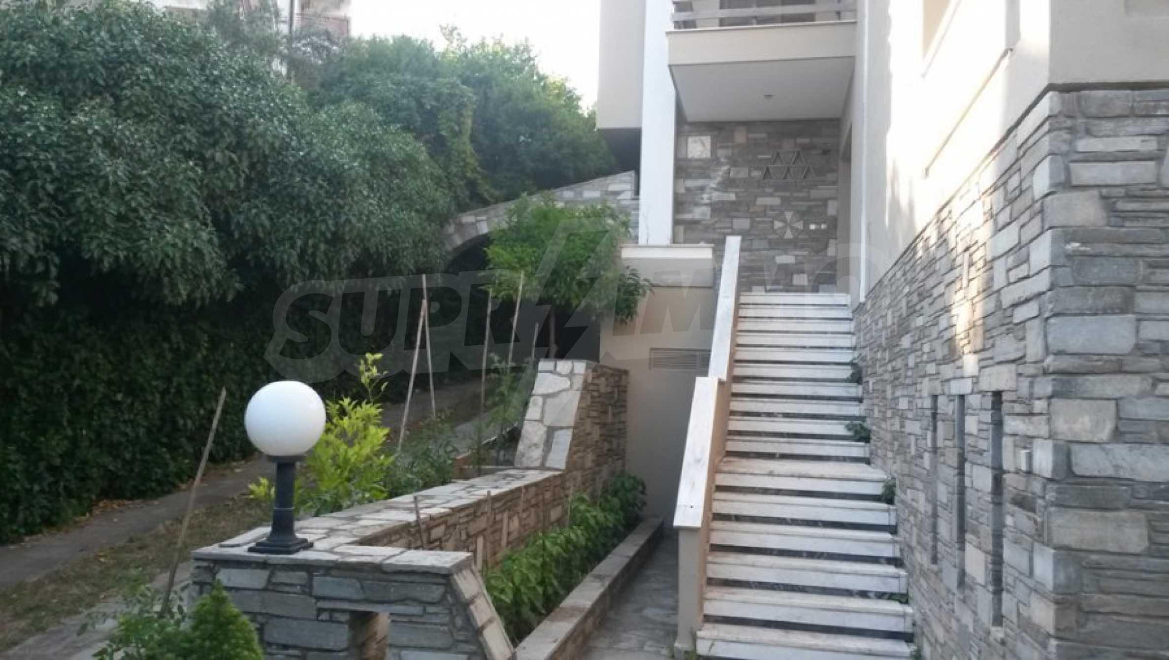 Къща с четири спални в Палио, Кавала 12